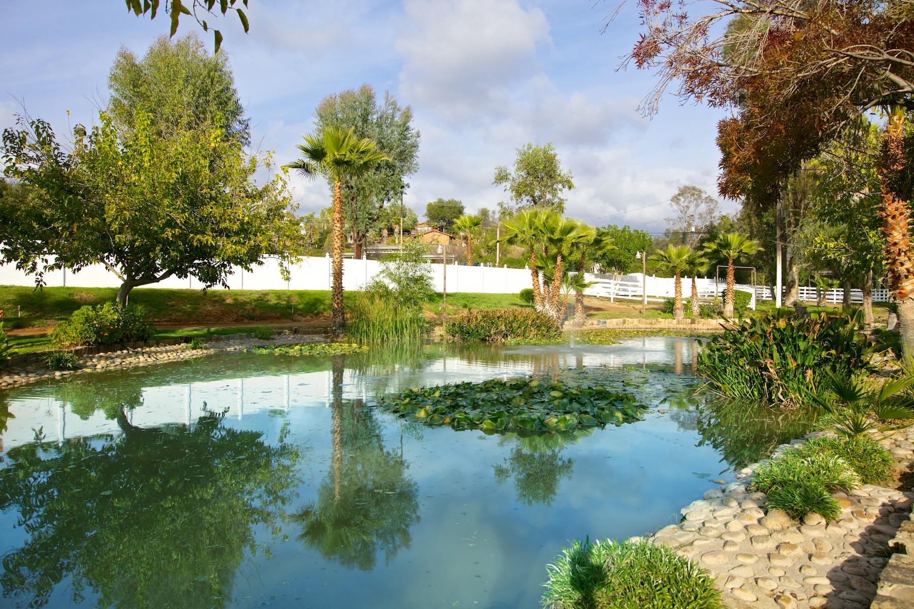 Additional photo for property listing at 1291 Summit Place  Escondido, California 92027 Estados Unidos