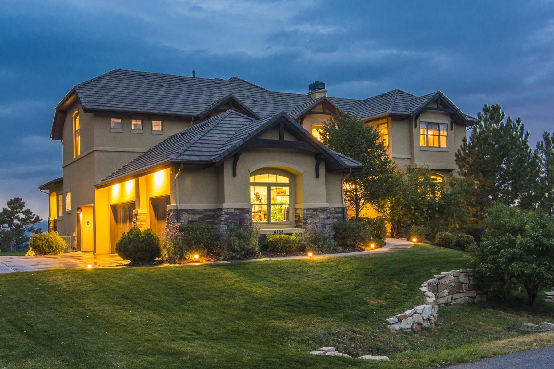 Property For Sale at 6166 MASSIVE PEAK Loop