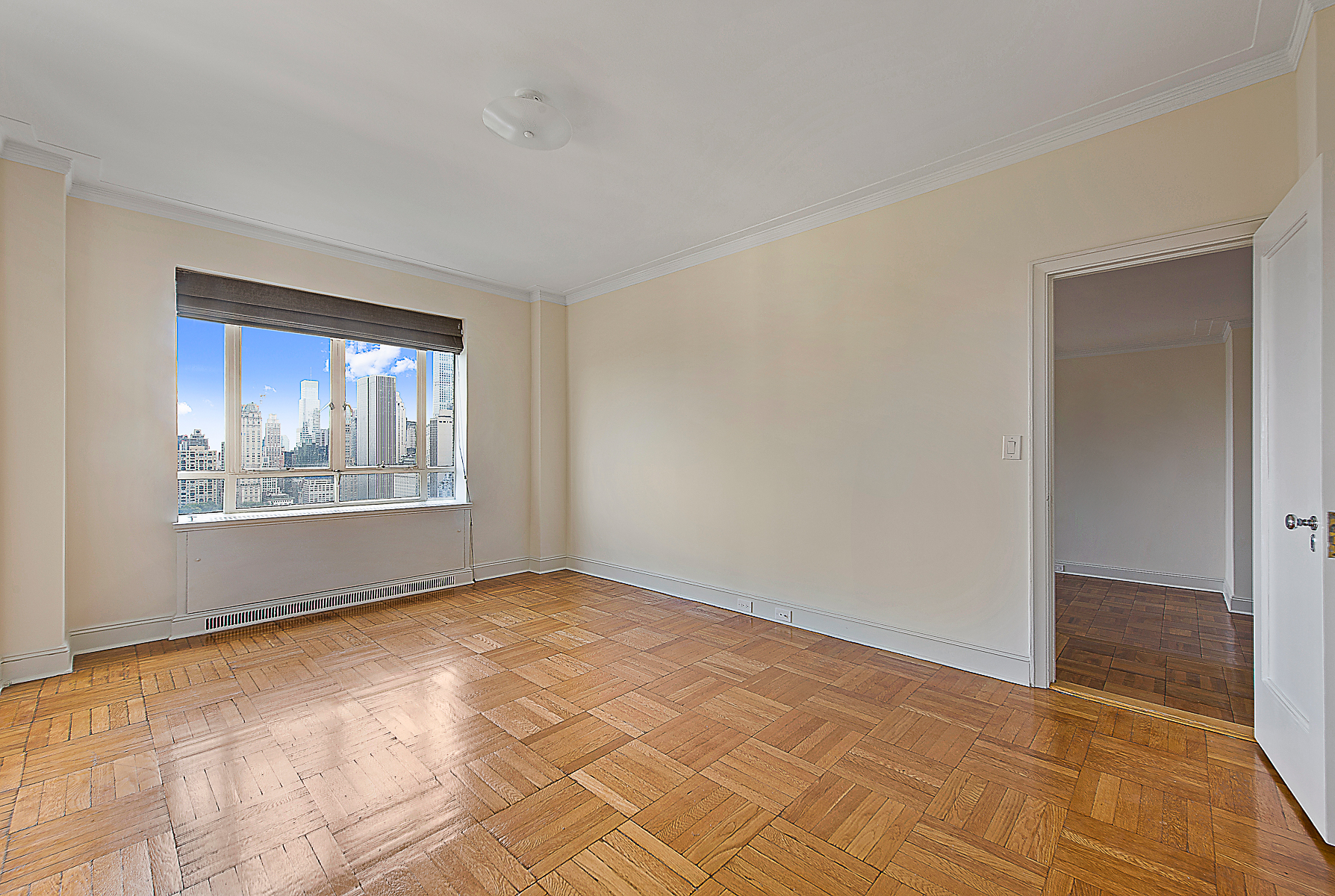 Property Of Direct Park Views Move-in Ready 2 BR