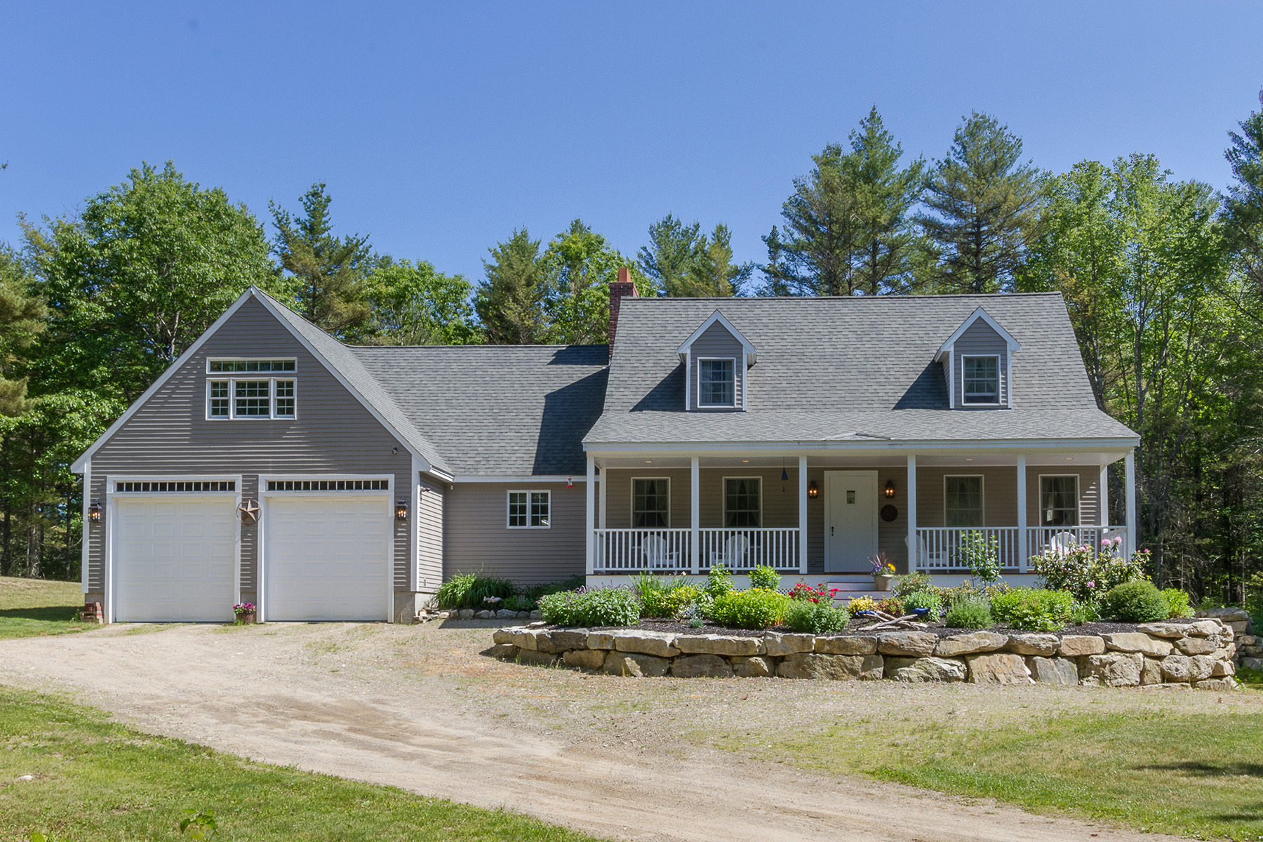 Single Family Home for Sale at West Side Cove 78 Cove Side Way Westport Island, Maine, 04578 United States
