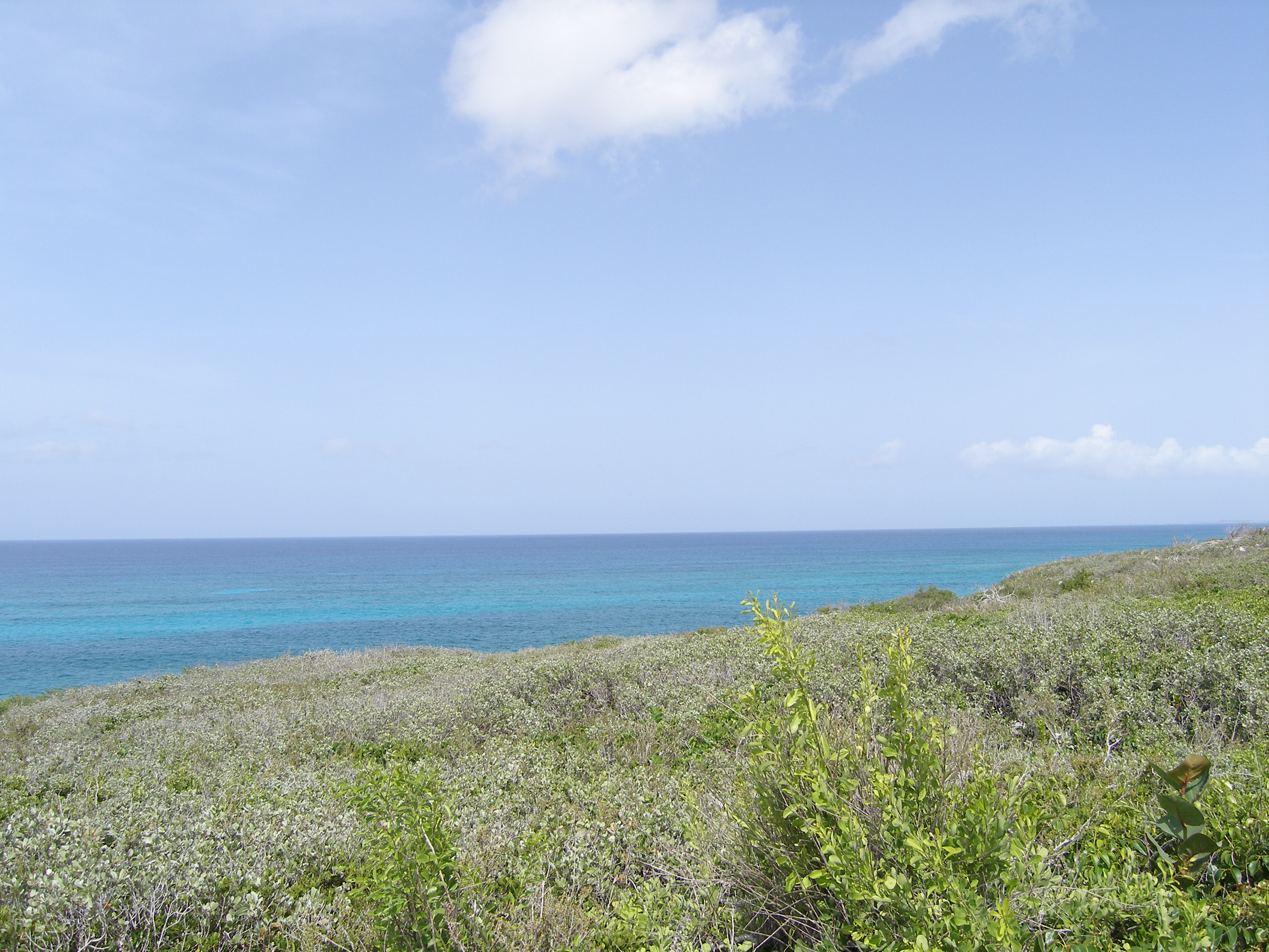 Land for Sale at Surfers Beach Vista Gregory Town, Eleuthera Bahamas