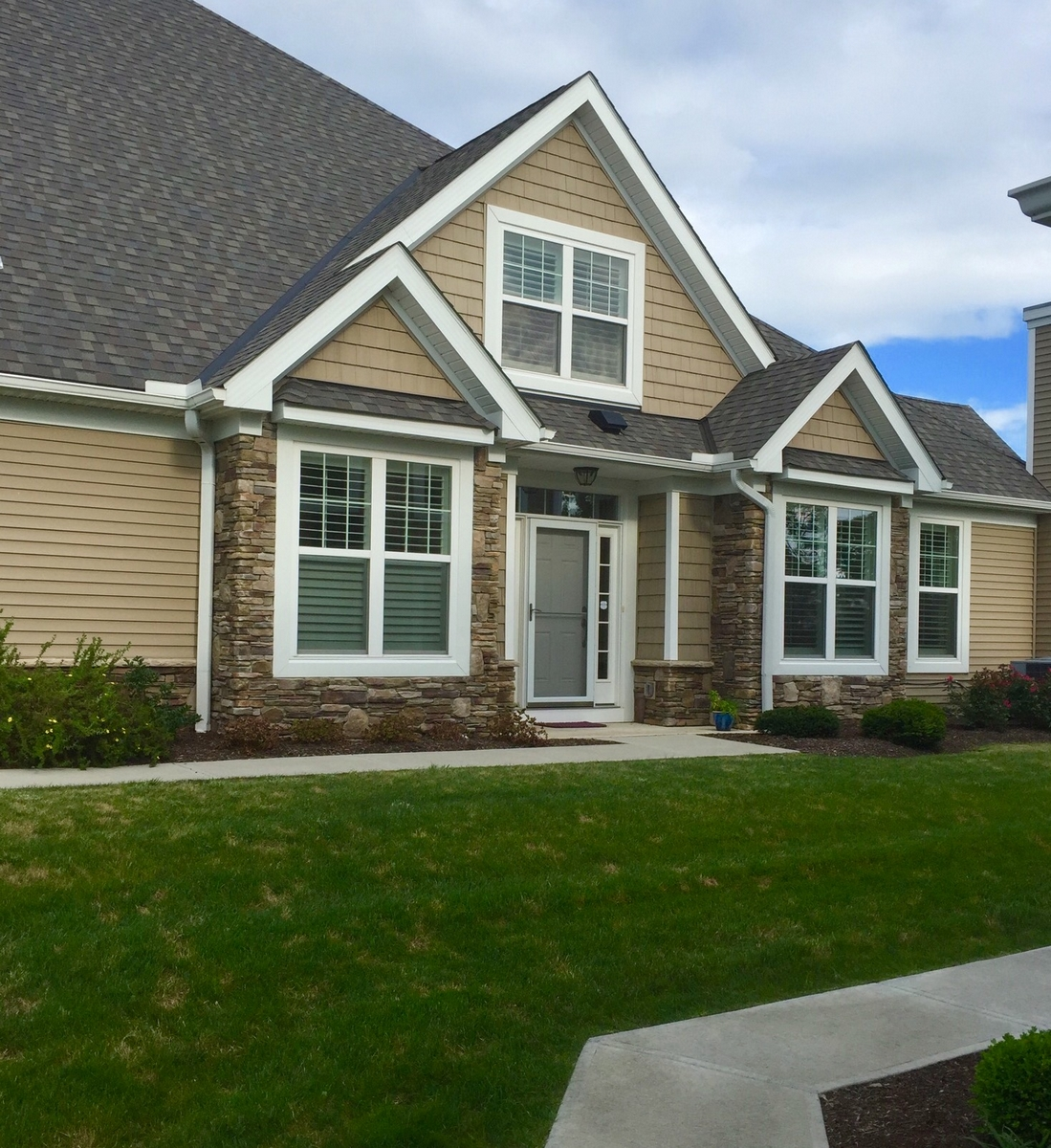 Condominium for Sale at 4748 Tradewinds Drive Port Clinton, Ohio 43452 United States