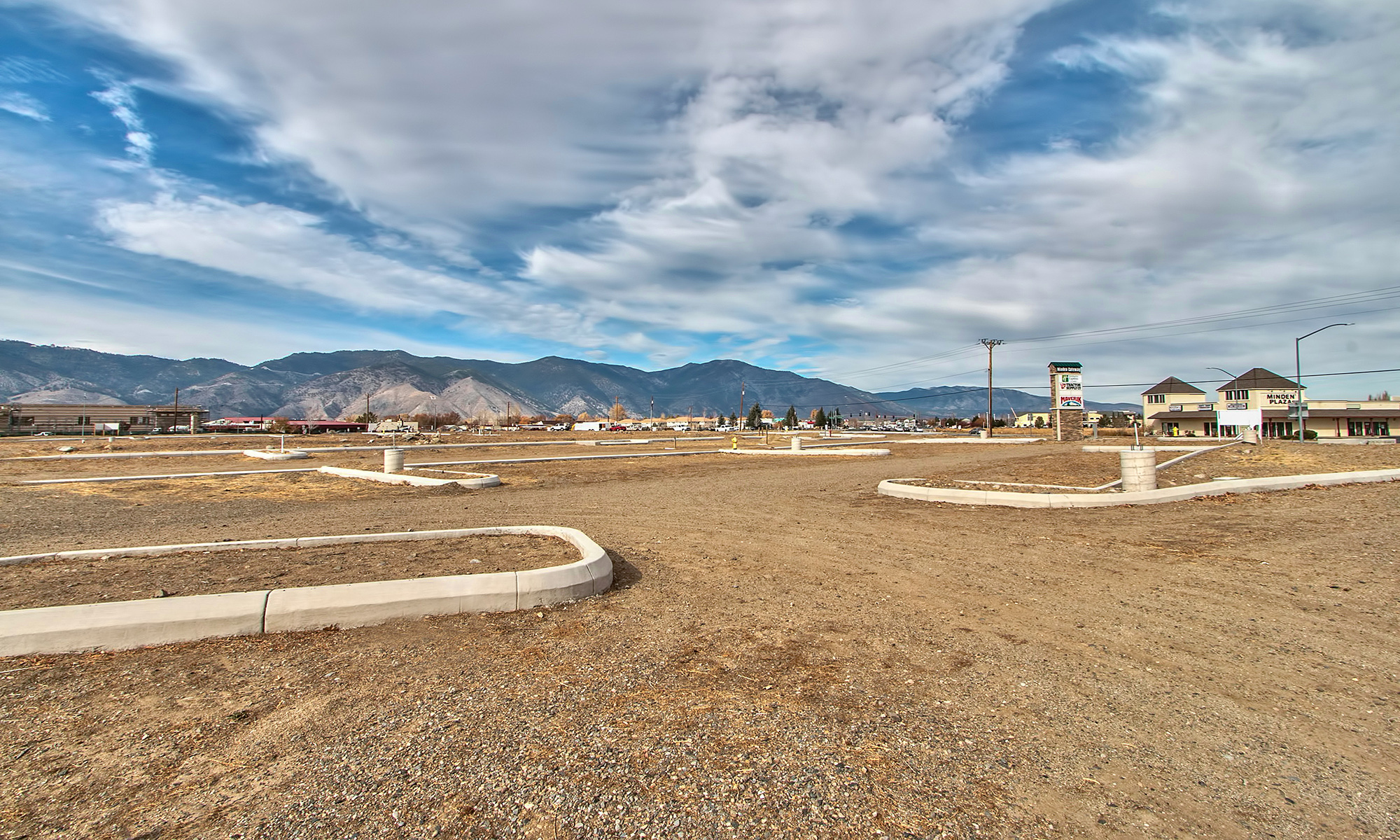 Land für Verkauf beim 1665 State Route 88 Minden, Nevada 89423 Vereinigte Staaten