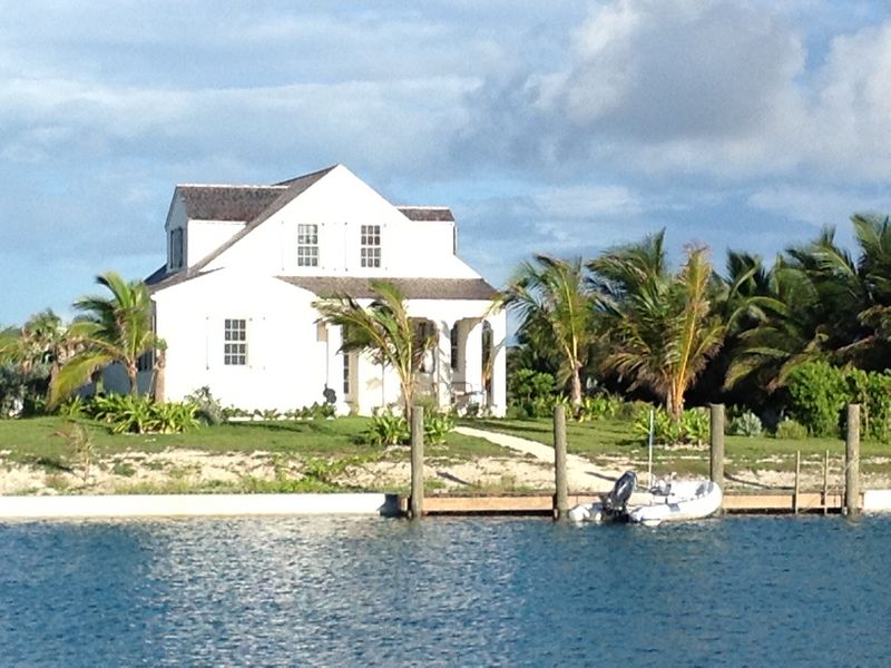 sales property at The Pilot House, Schooner Bay