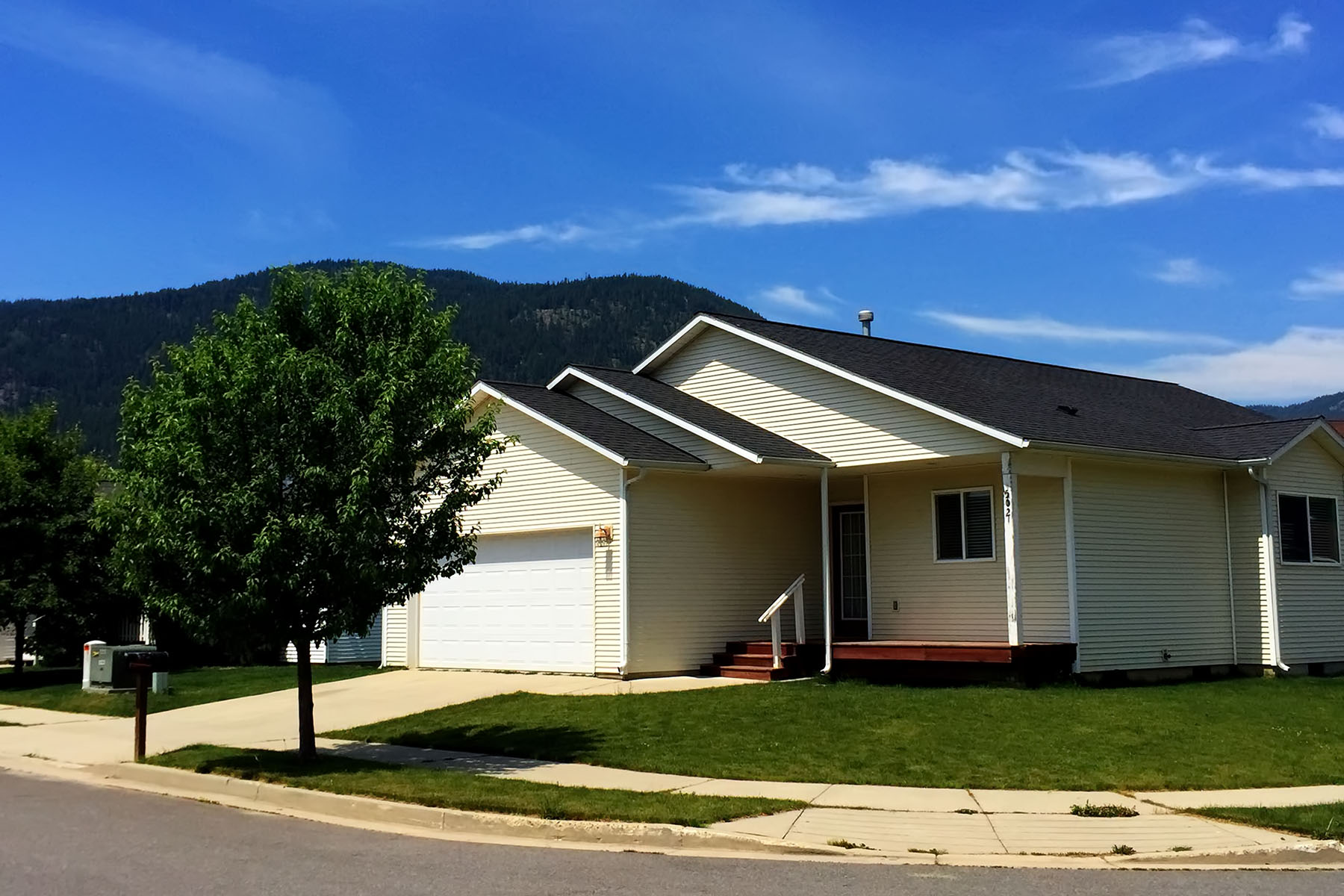 Single Family Home for Sale at Downtown Sandpoint Charmer! 502 Alexander Way Sandpoint, Idaho, 83864 United States