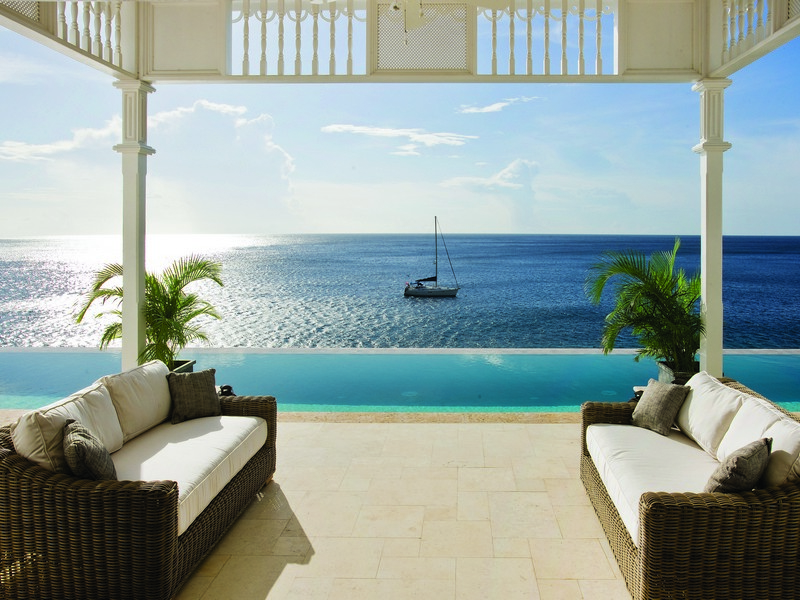 Property Of The Residences at Sugar Beach-A Viceroy Resort
