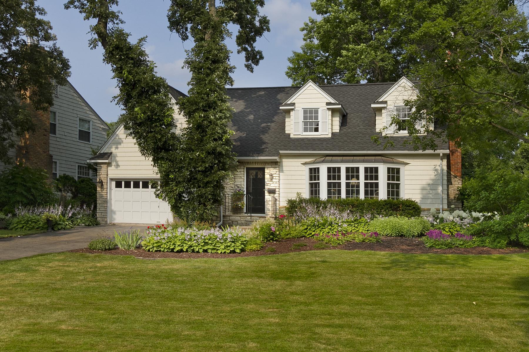 Single Family Home for Sale at 5115 Arden Avenue Edina, Minnesota 55424 United States