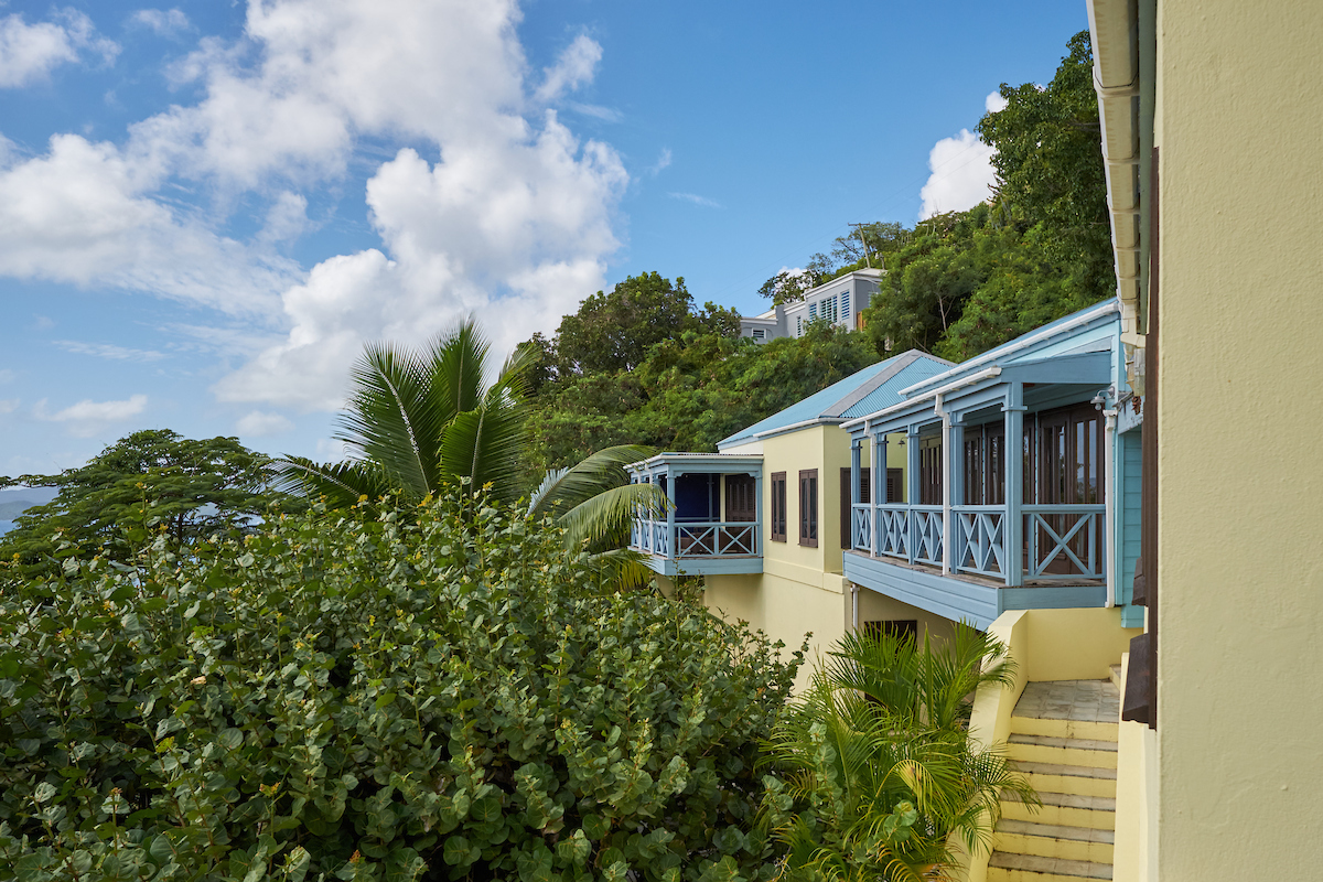 Single Family Home for Sale at Havers Vista Havers, British Virgin Islands
