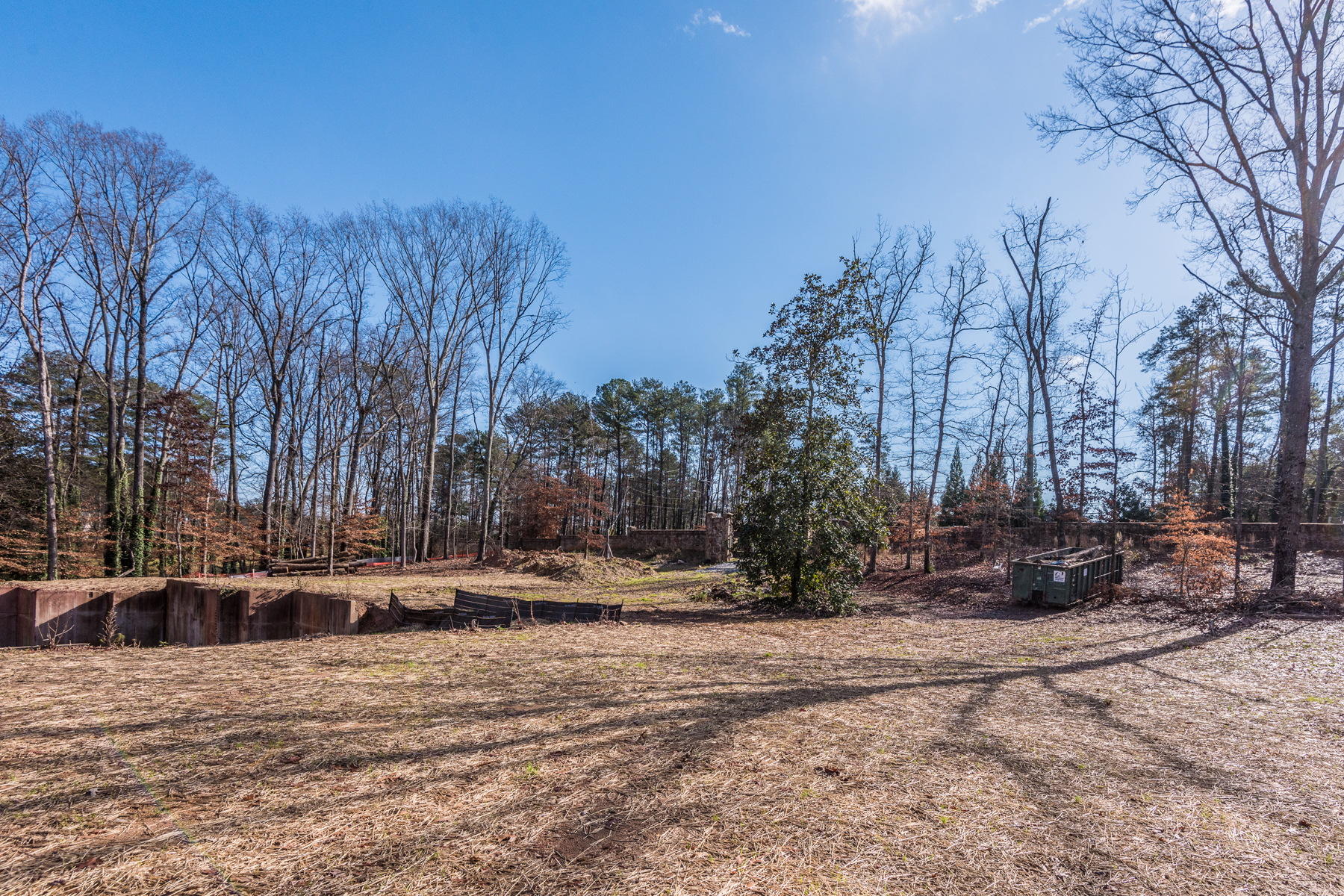 Additional photo for property listing at Coming In 2016 On Exclusive Paper Mill Road 4237 Paper Mill Road SE Marietta, ジョージア 30067 アメリカ合衆国