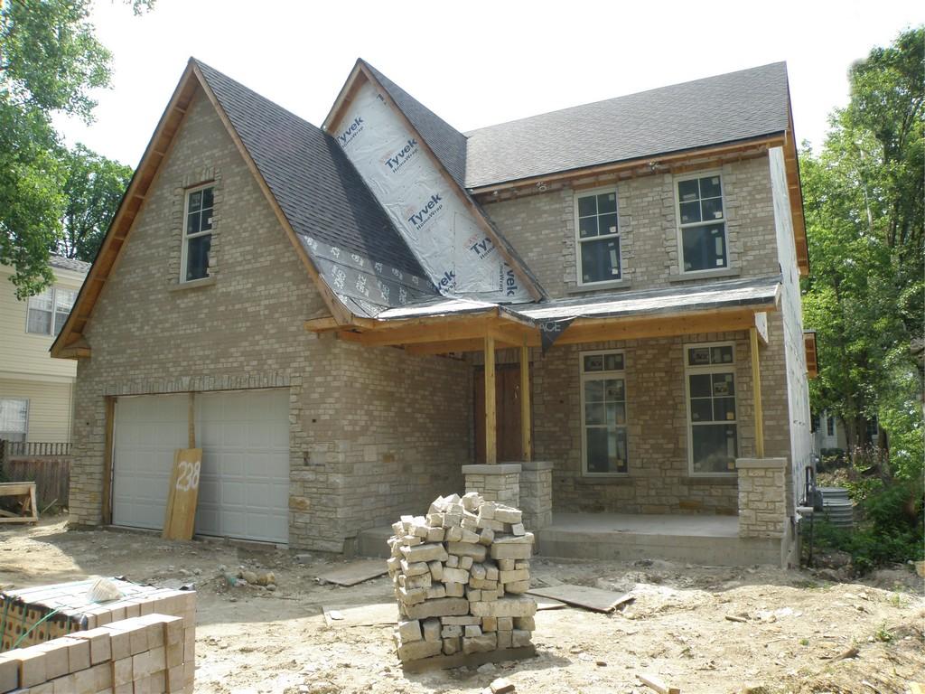 獨棟家庭住宅 為 出售 在 238 Fuller Rd. Hinsdale, 伊利諾斯州 60521 美國