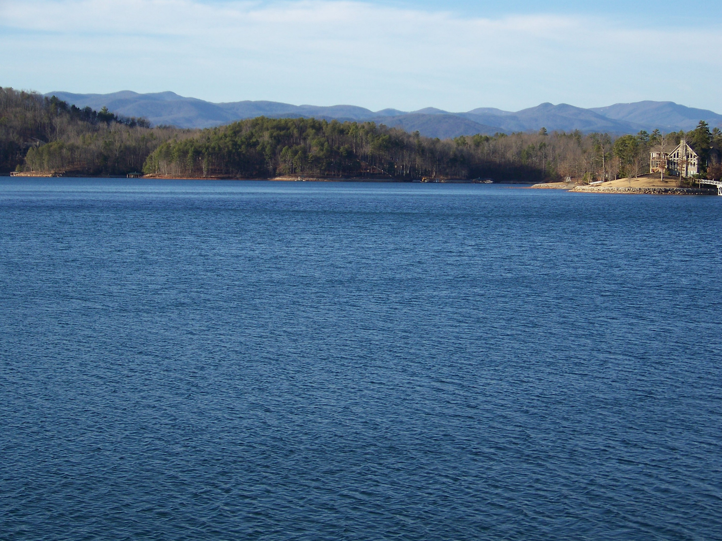 Terreno per Vendita alle ore Truly One of the Most Spectacular Home Sites on Lake Keowee RES F16 The Reserve At Lake Keowee, Sunset, Carolina Del Sud, 29685 Stati Uniti