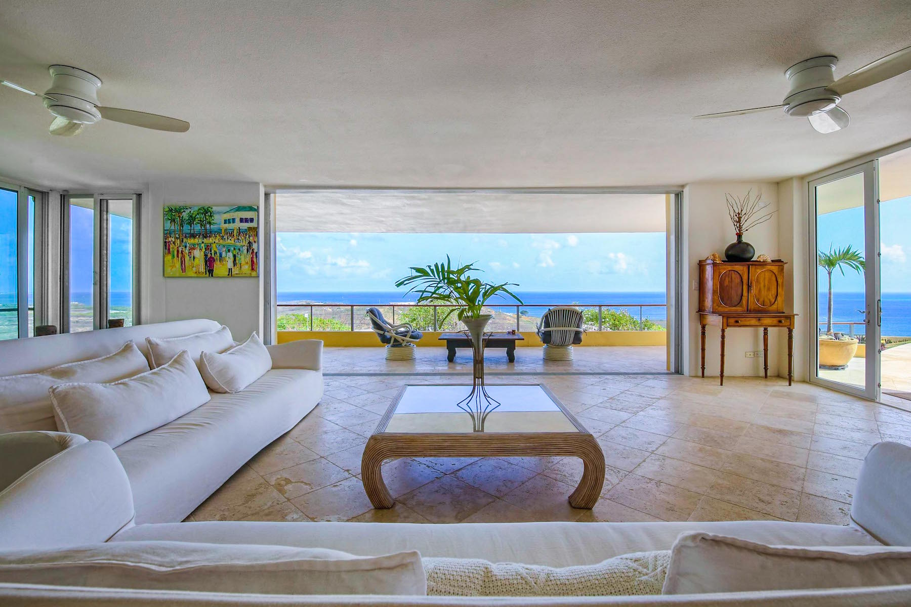 Property For Sale at 2 & 2C Estate Green Cay