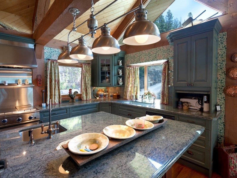 Property Of Whitefish Lakefront Home
