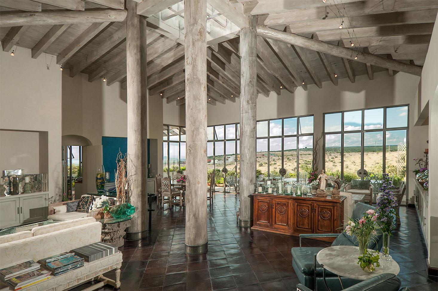 獨棟家庭住宅 為 出售 在 Casa Sally San Miguel De Allende, Guanajuato 墨西哥