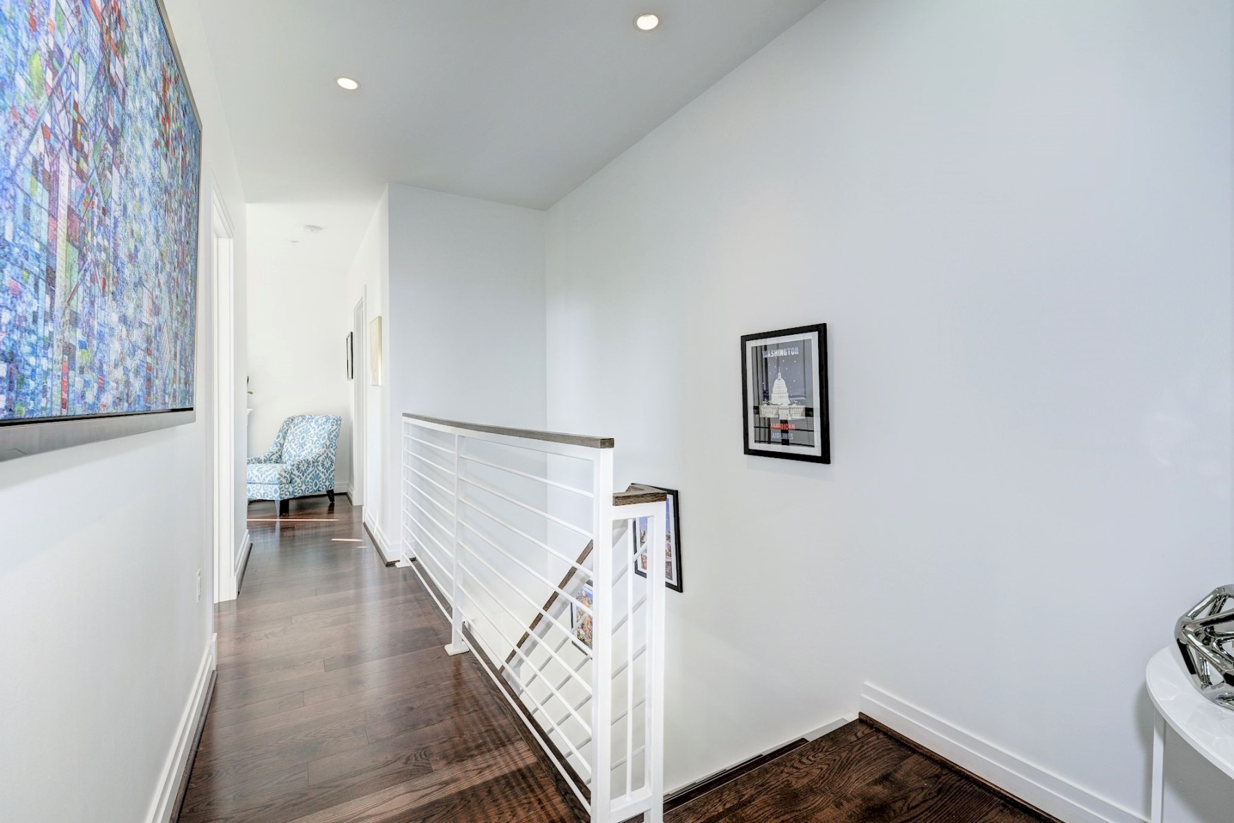 Additional photo for property listing at 3052 R Street Nw 303, Washington  Washington, Distretto Di Columbia 20007 Stati Uniti