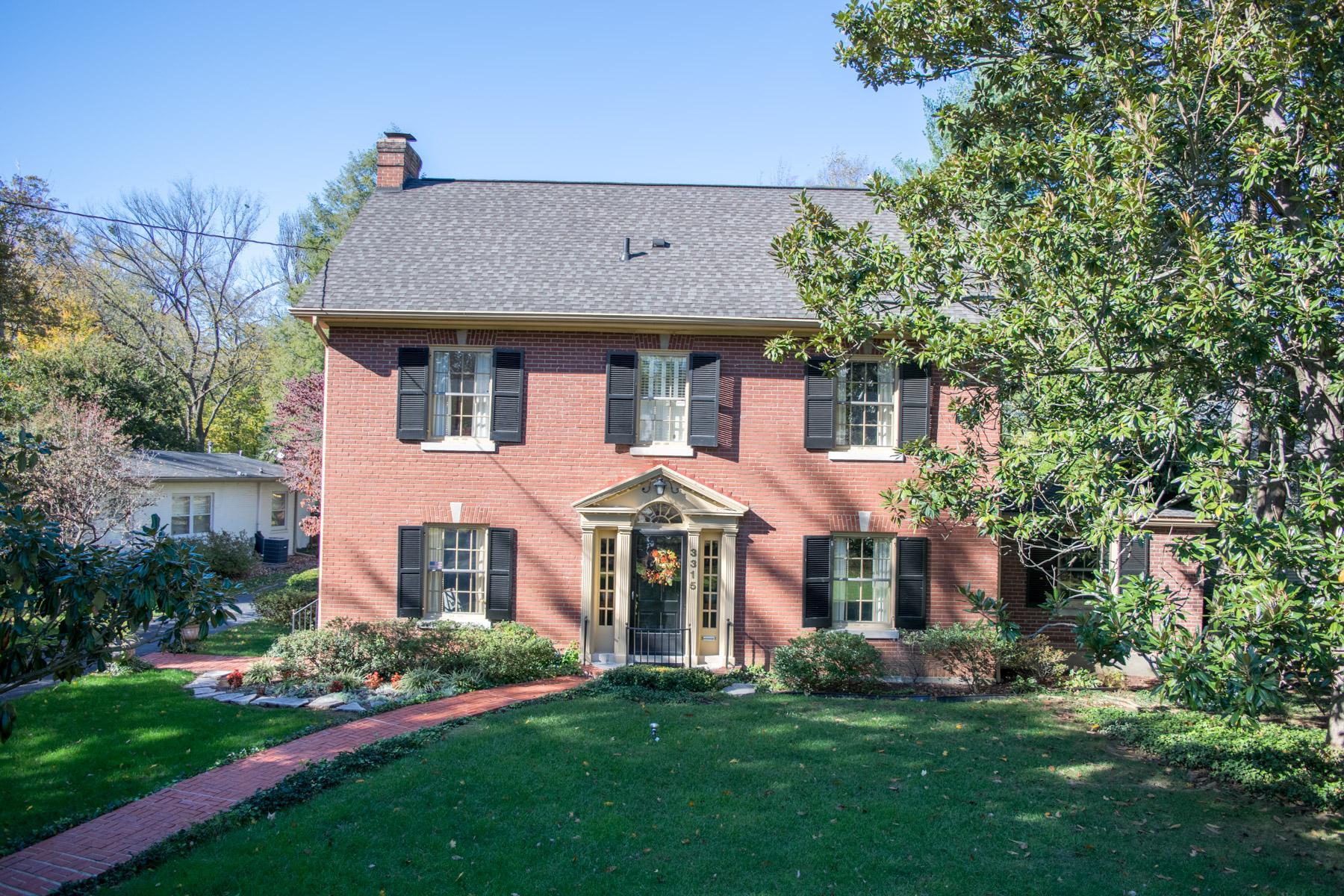 Property For Sale at 3315 Lexington Road