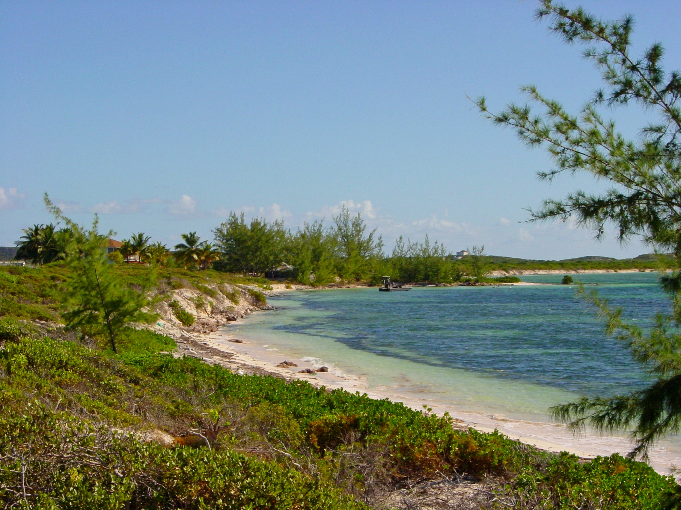 Property For Sale at Beachfront Development Land in South Caicos