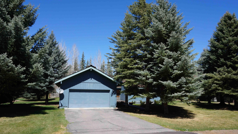 Casa Unifamiliar por un Venta en Hulen Meadows 151 Yarrow Lane North Of Ketchum, Ketchum, Idaho 83340 Estados Unidos