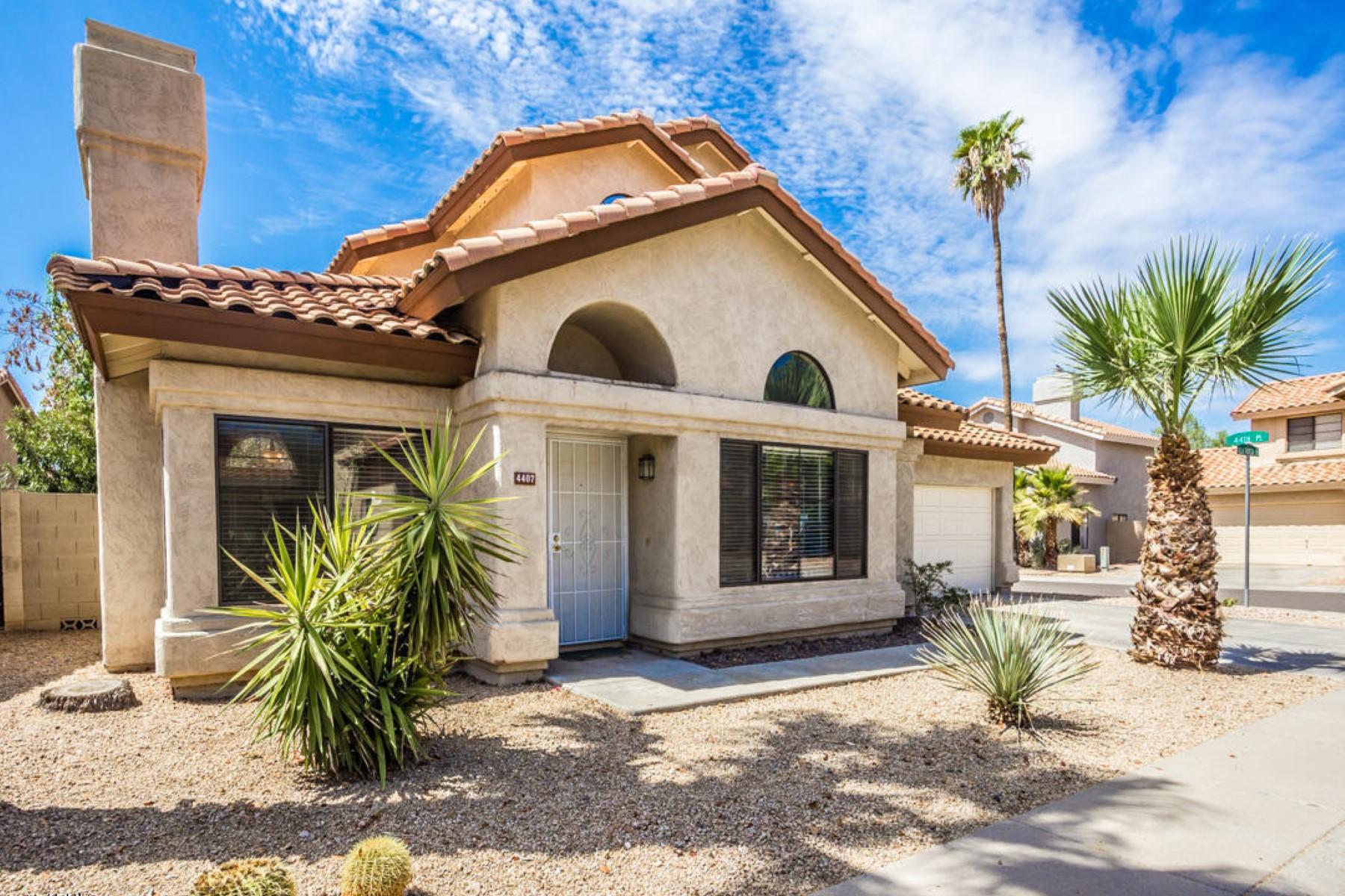 rentals property at Charming Phoenix home