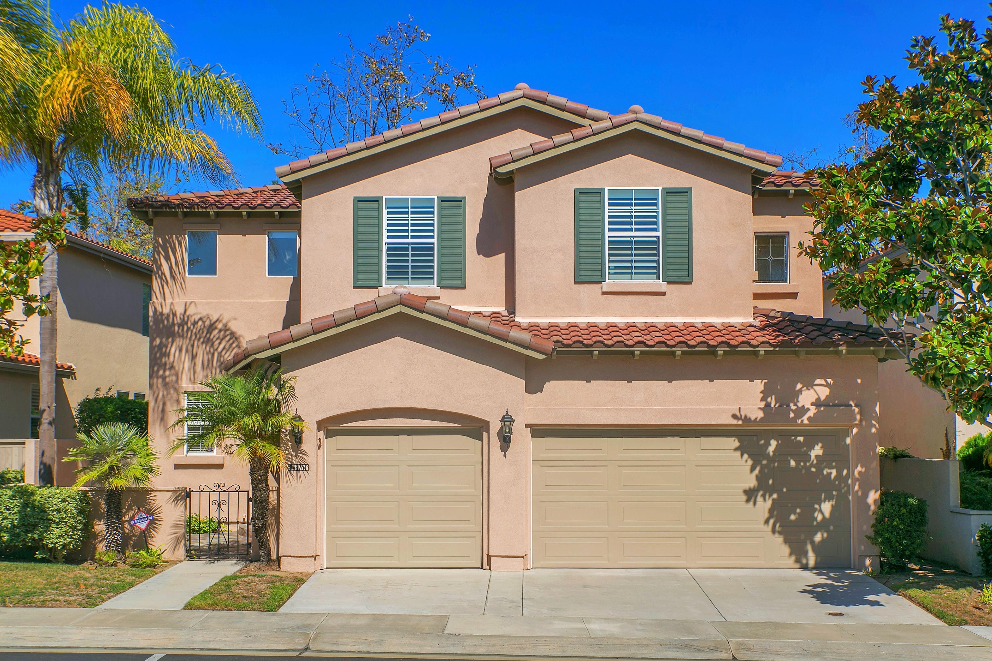단독 가정 주택 용 매매 에 3751 Torrey View Court San Diego, 캘리포니아 92130 미국