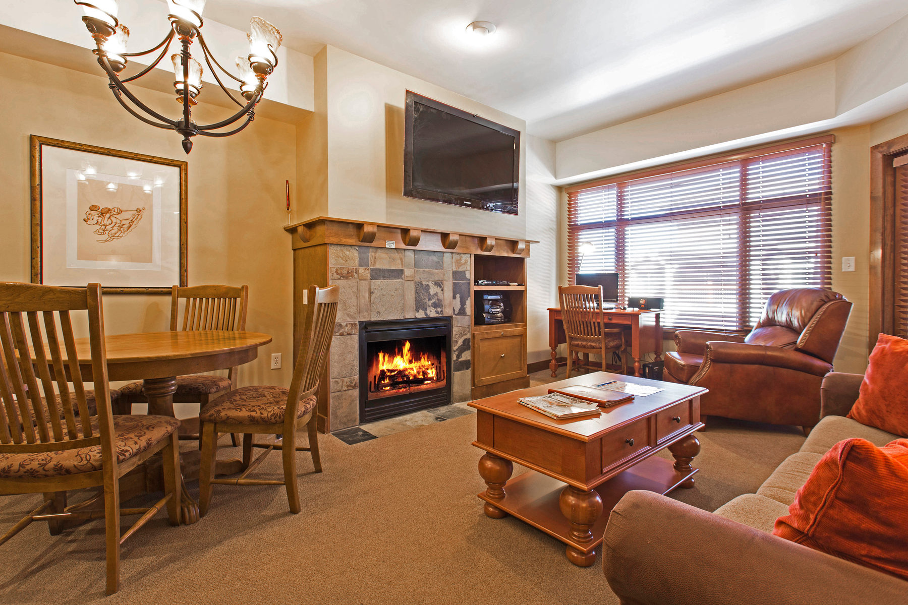 Property For Sale at Fabulous Sundial Lodge 2 Bedroom Unit