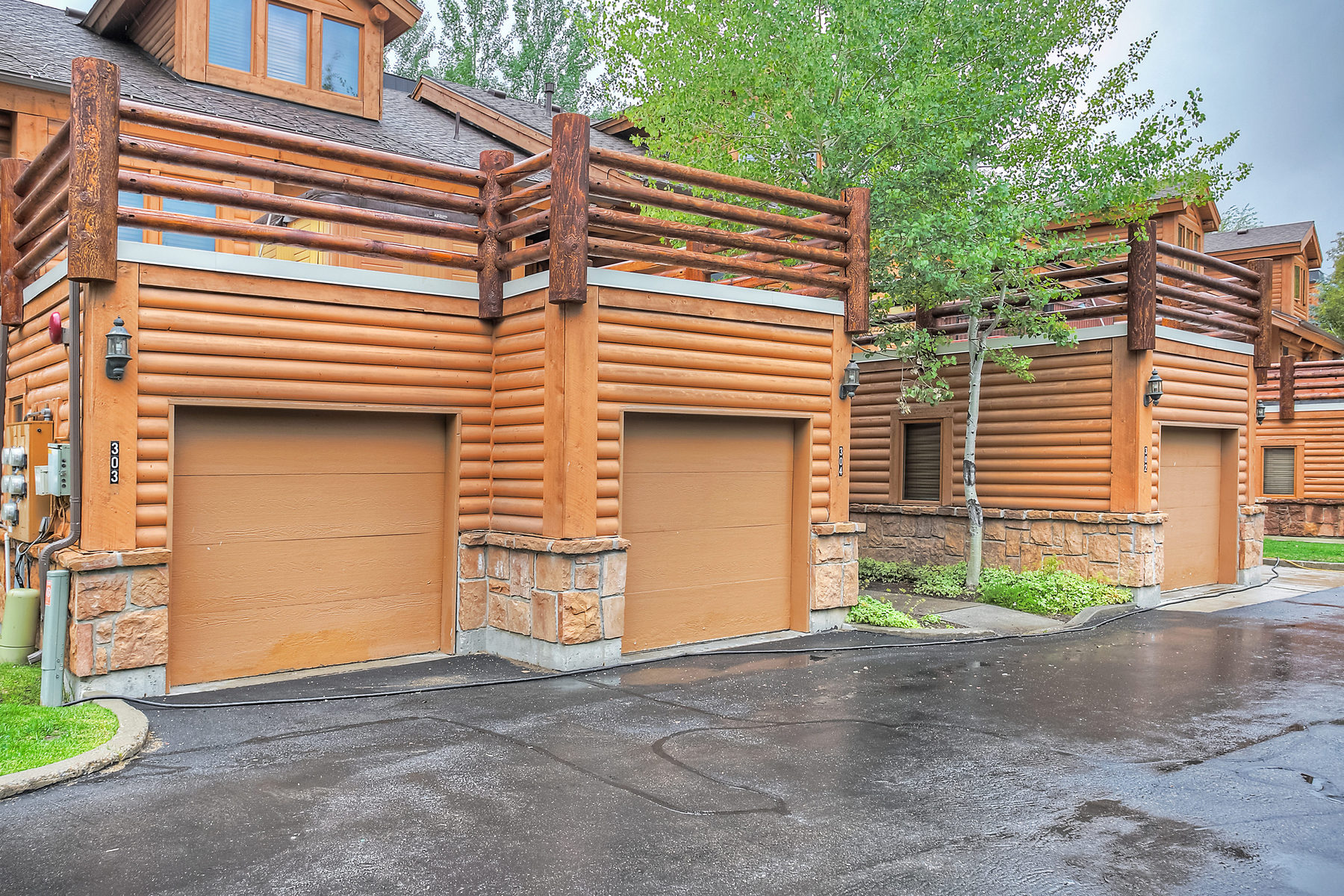 Property For Sale at Two Bedroom Deer Valley Condo