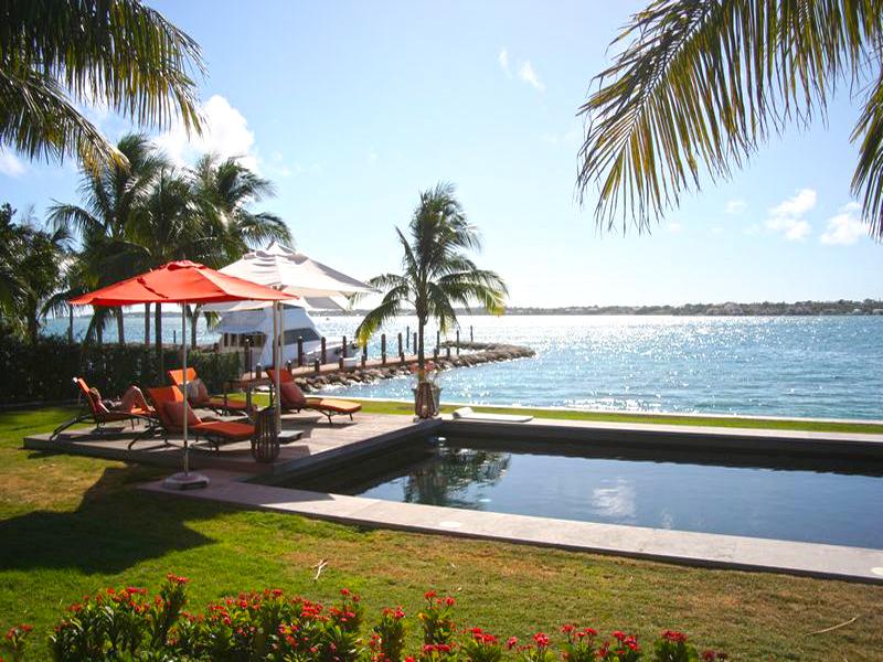 Single Family Home for Sale at Ocean Club Estates Villa Paradise Island, Nassau And Paradise Island 0 Bahamas