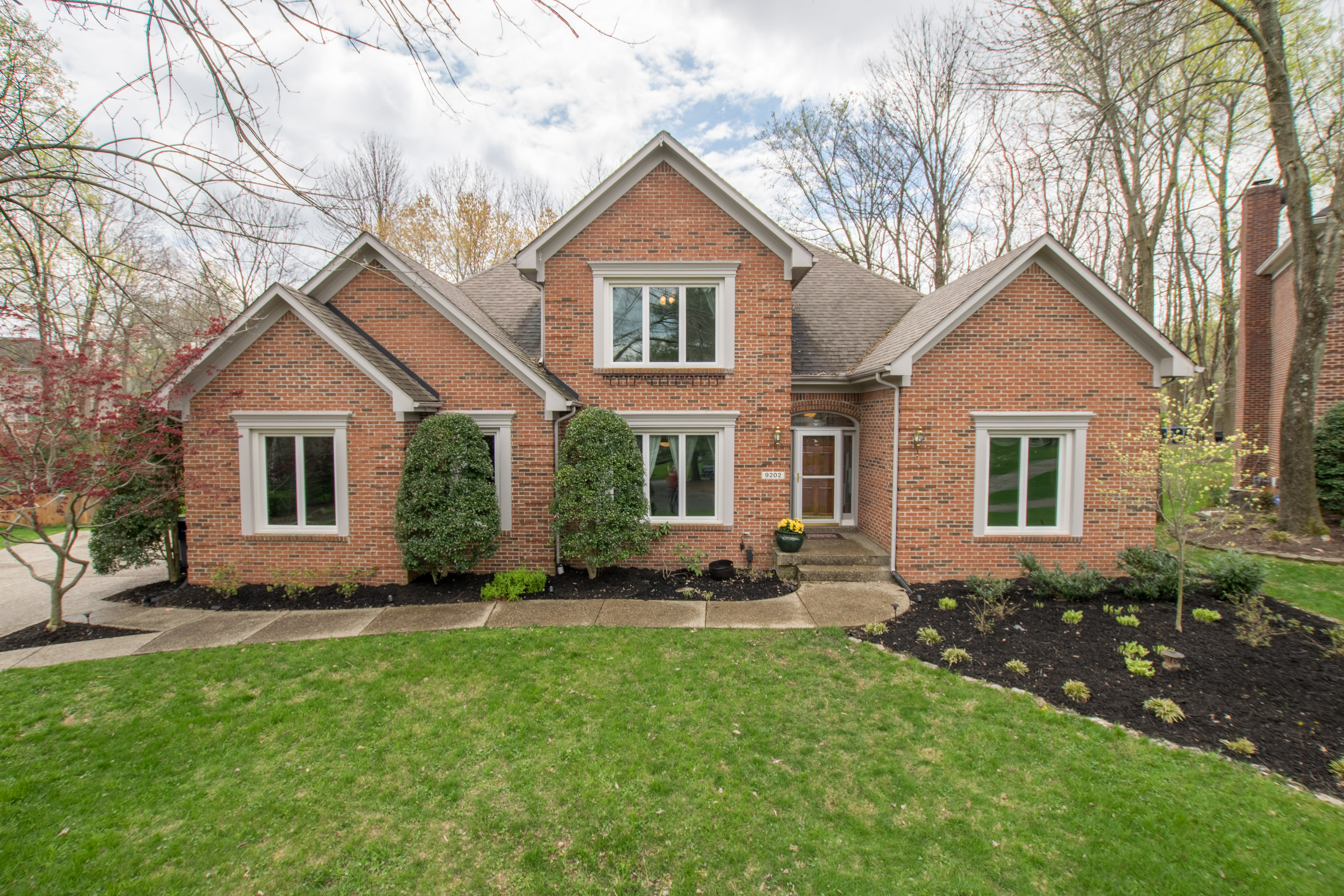 sales property at 9202 Albans Court