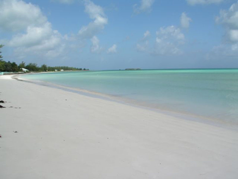 Additional photo for property listing at Lot 20 - Ocean Heights Sub-Division Spanish Wells, Eleuthera Bahamas