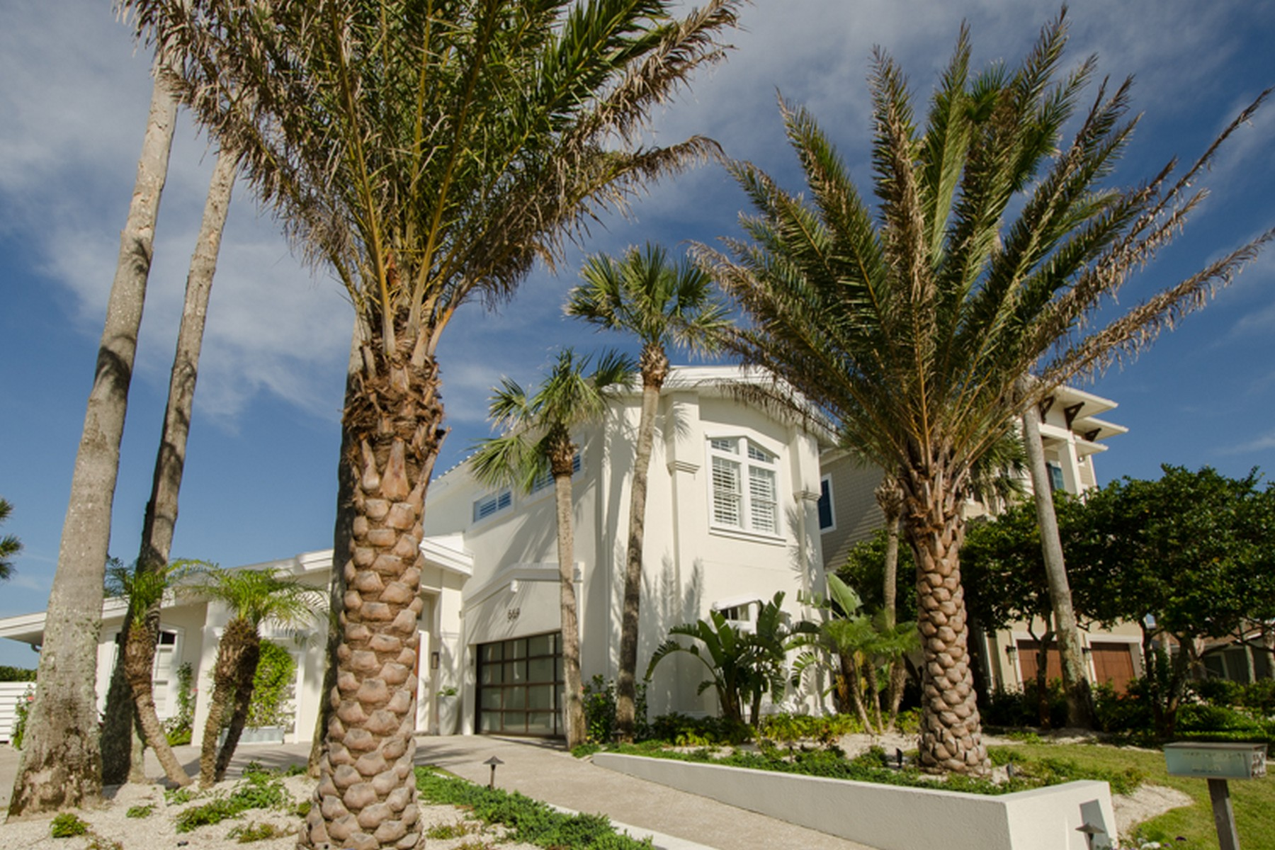 Single Family Home for Sale at Oceanfront Perfection 559 Ponte Vedra Boulevard Ponte Vedra Beach, Florida, 32082 United States