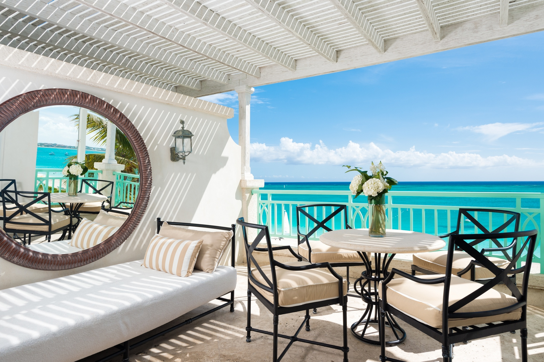 Condominium for Sale at The Palms Turks and Caicos -Suite 1404.1405 The Regent Palms, Grace Bay, Providenciales Turks And Caicos Islands