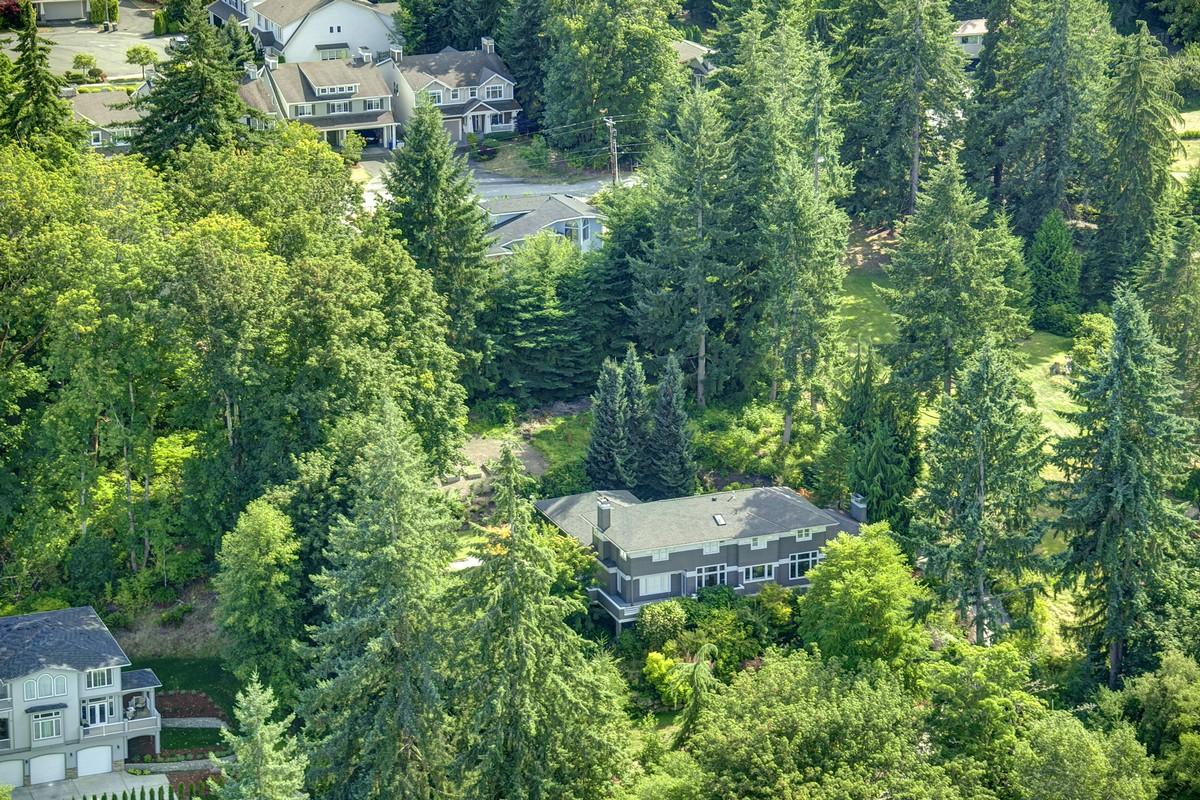 Terreno por un Venta en 16160 SE 45th St Bellevue, Washington 98004 Estados Unidos