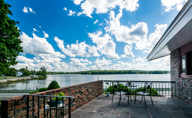 Property For Sale at Enjoy glorious, panoramic views of Lake Quannapowitt