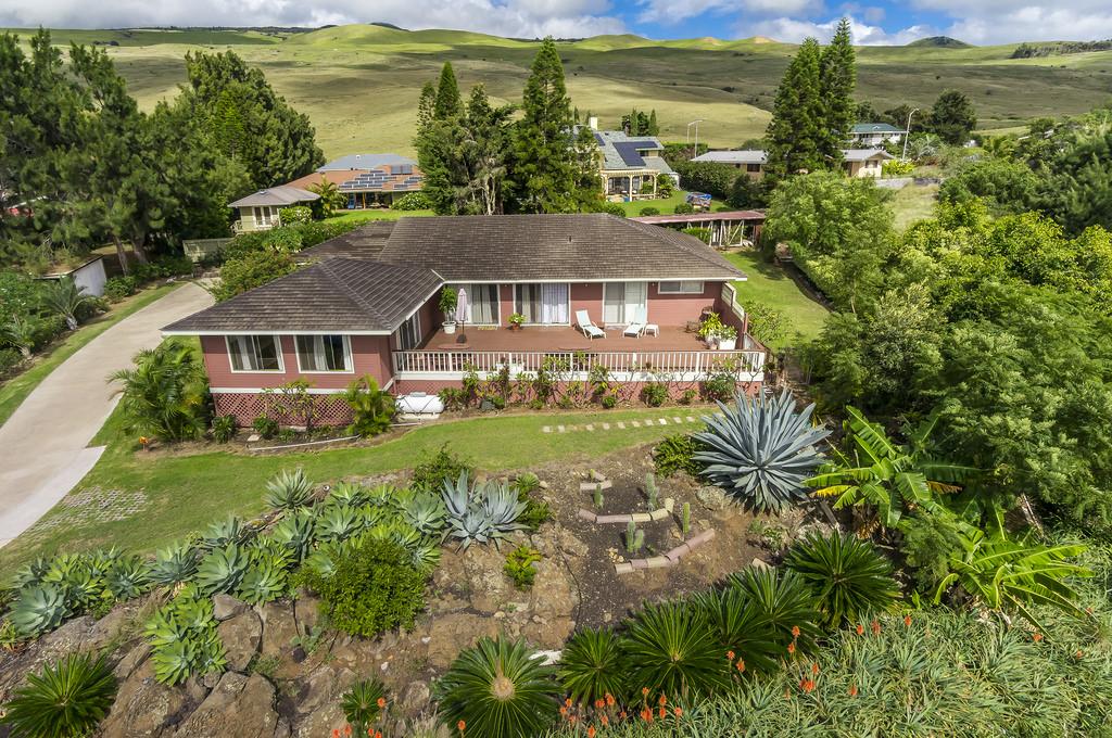Casa para uma família para Venda às 62-1208 Puahia St. Kamuela, Havaí 96743 Estados Unidos