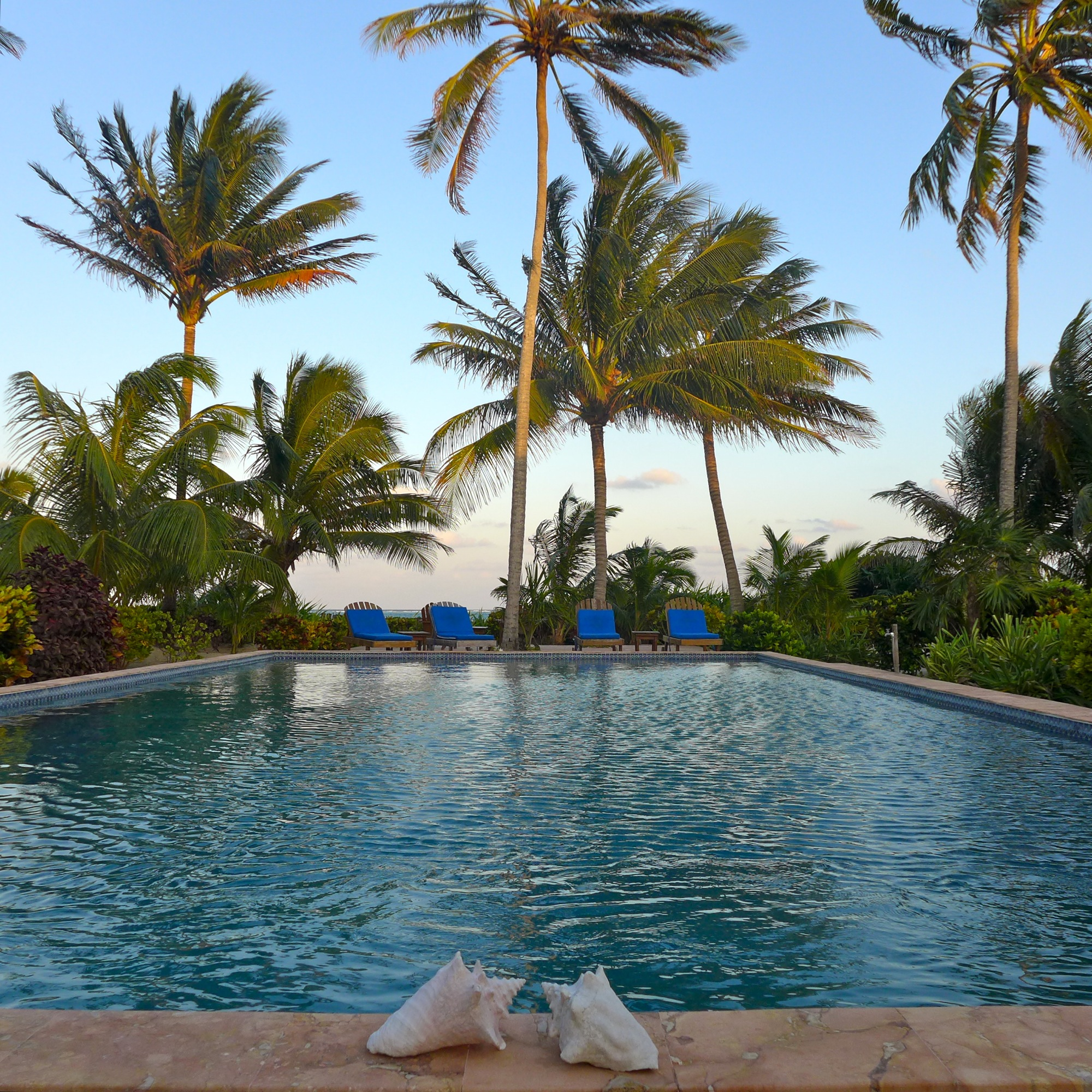 Property Of Calm Caye Villa