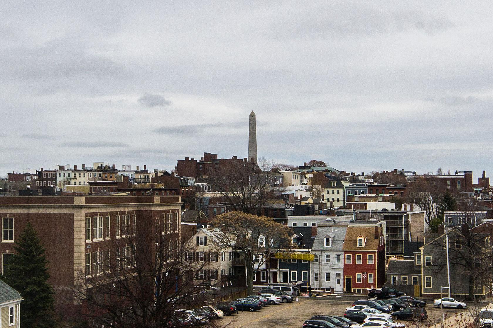 Condominio por un Venta en 356-358 Main Street - Unit 40 Boston, Massachusetts 02129 Estados Unidos