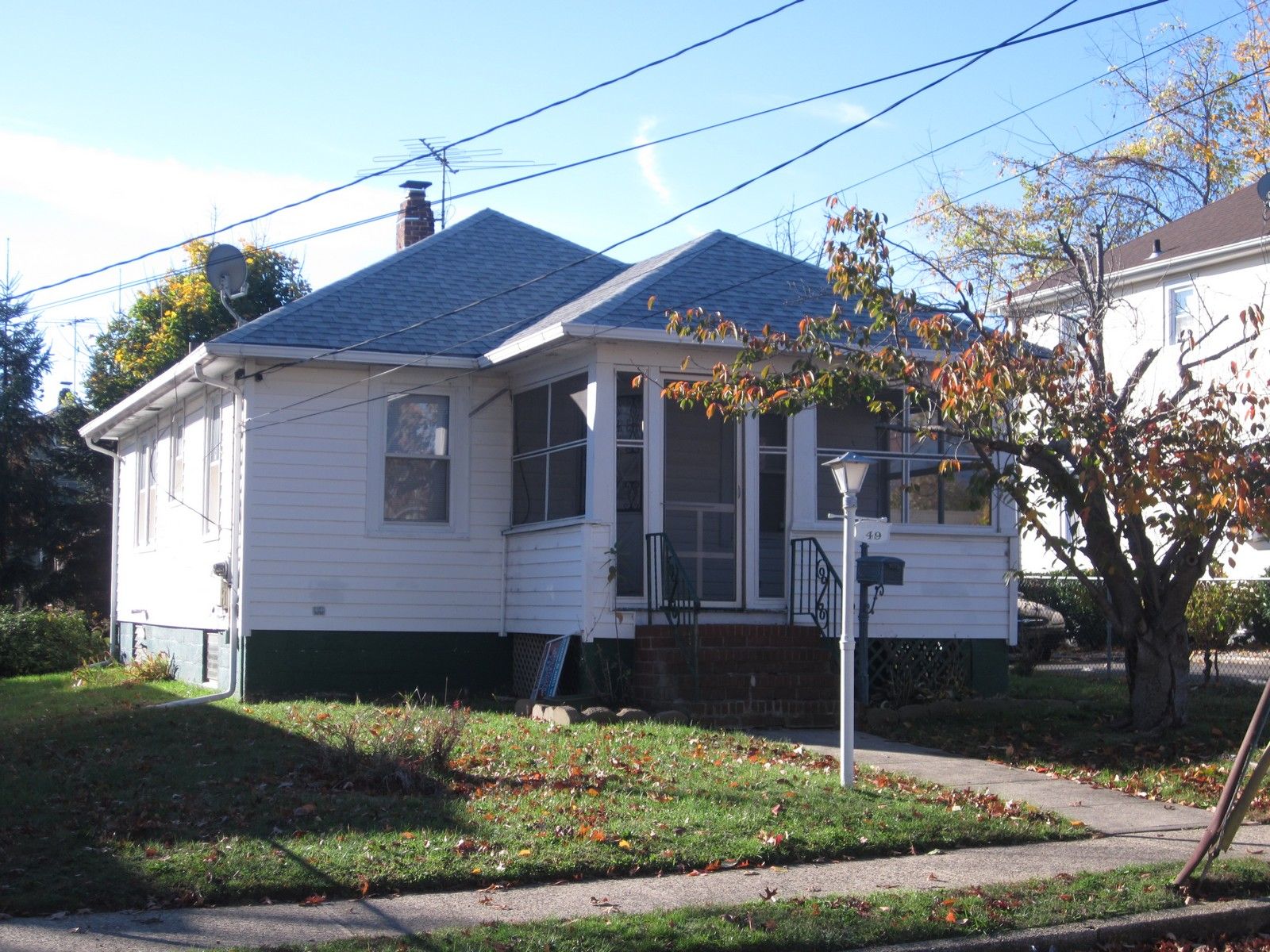 Single Family Home for Sale at Red Bank, NJ 49 E. Westside Ave. Red Bank, New Jersey 07701 United States