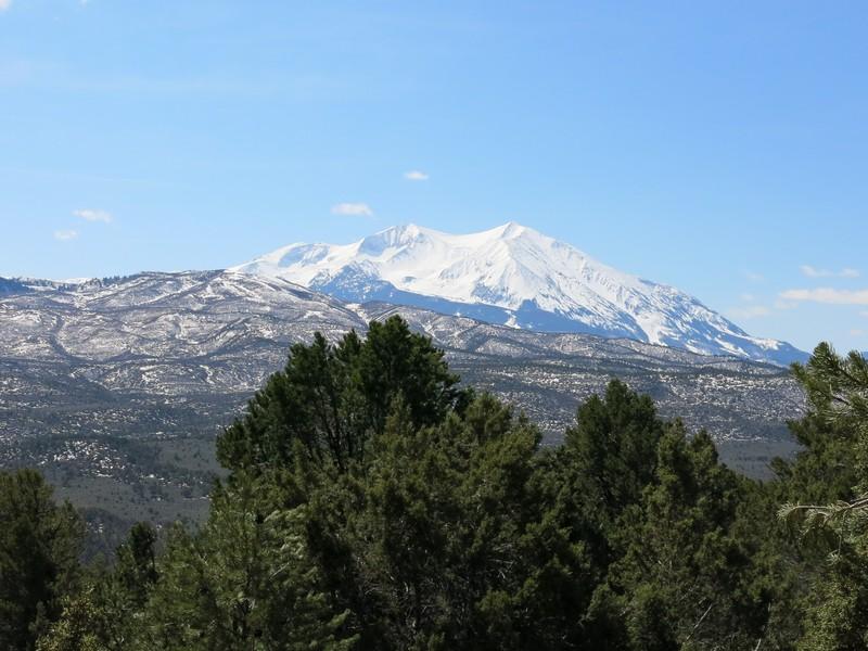 Terrain pour l Vente à Stirling Ranch, Lot 25 888 Schooner Carbondale, Colorado 81623 États-Unis