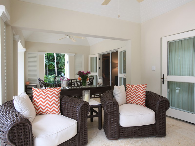 Additional photo for property listing at Lyford Cay Villa Autres Bahamas, Autres Régions Des Bahamas Bahamas
