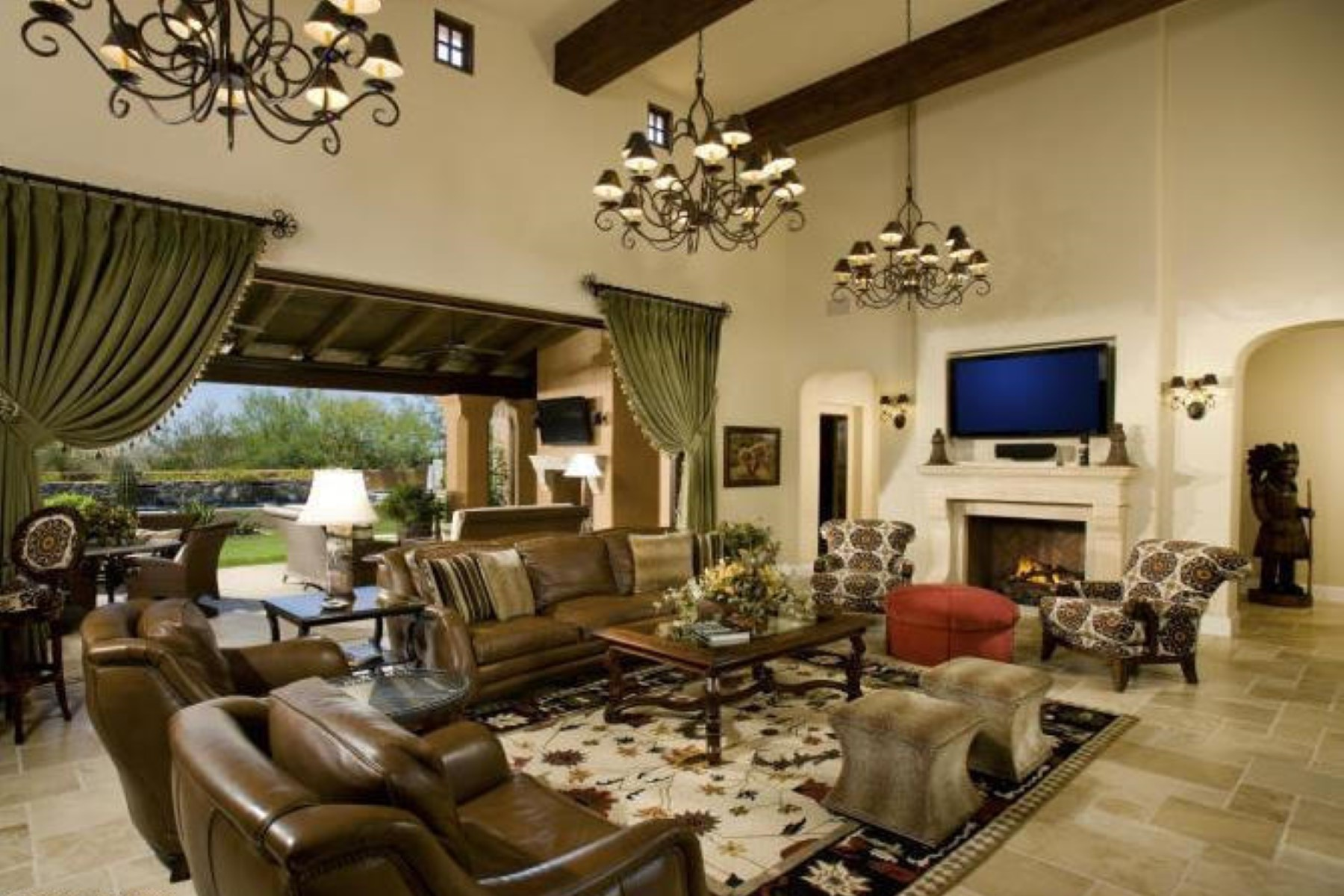 rentals property at Stunning Silverleaf Rental available fully furnished short or long term.