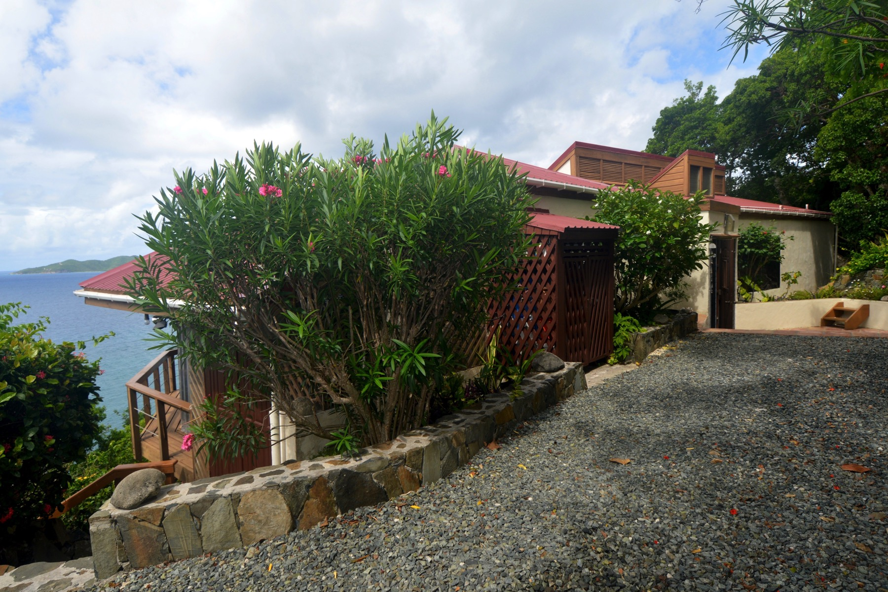 Single Family Home for Sale at Gwydion Manor Havers, British Virgin Islands