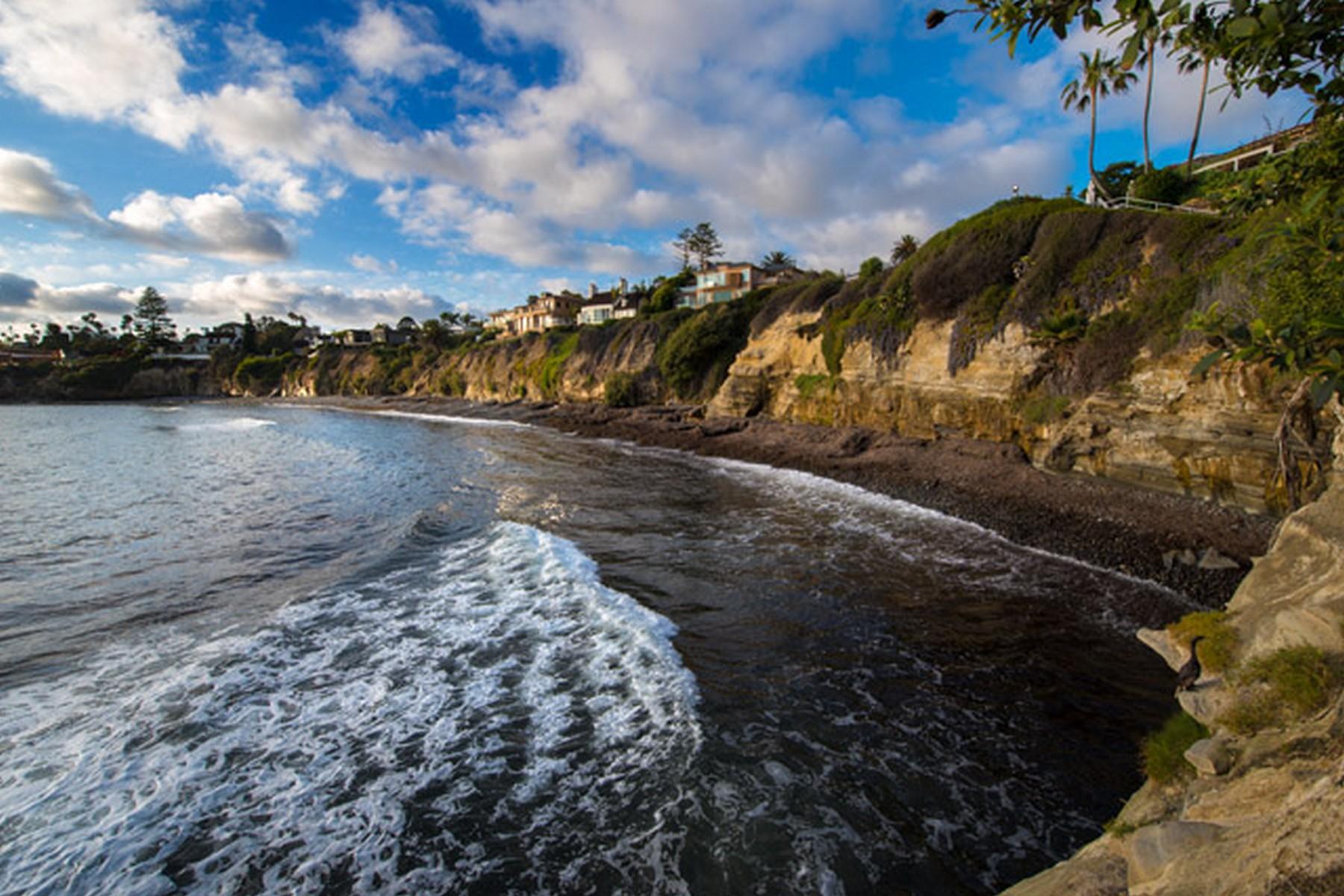 一戸建て のために 売買 アット 5746 Dolphin Place La Jolla, カリフォルニア 92037 アメリカ合衆国