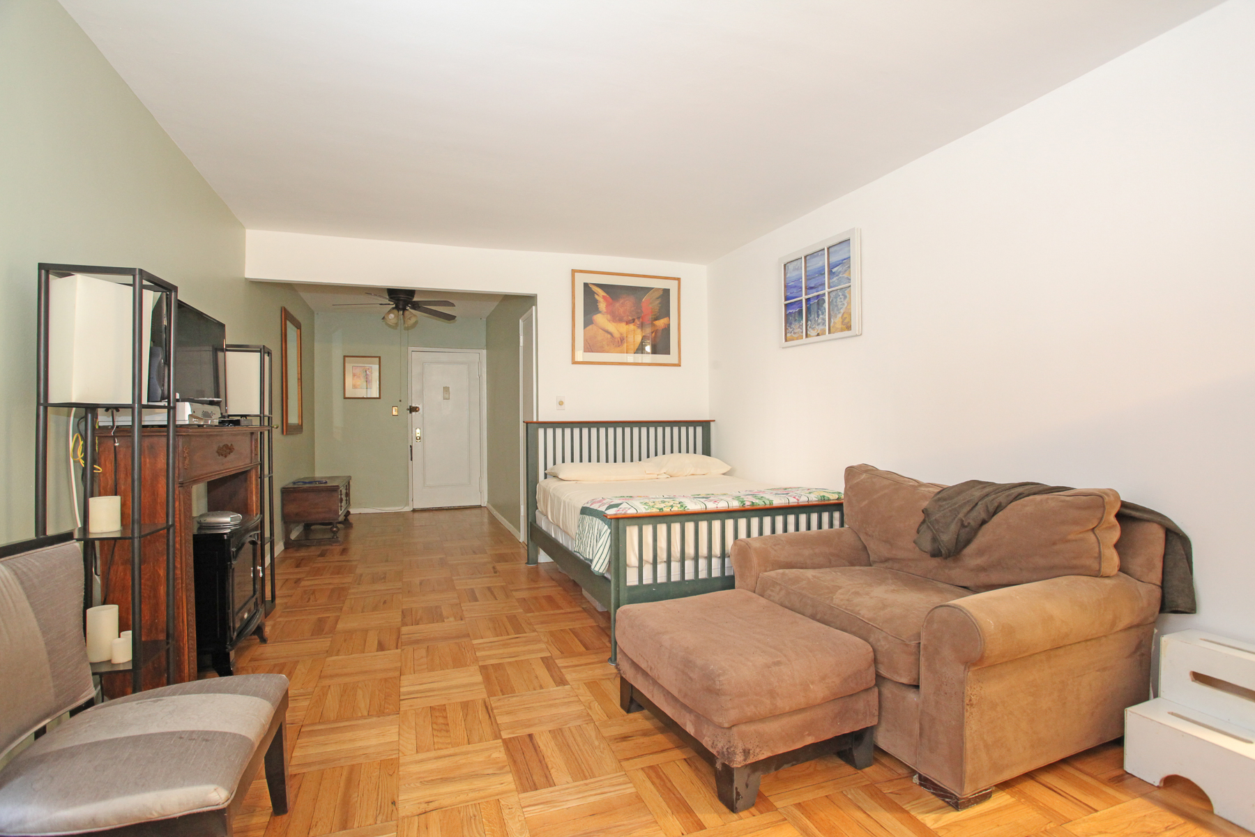 Co-op for Sale at Huge Renovated Studio 5601 Riverdale Avenue 2T Riverdale, New York 10471 United States