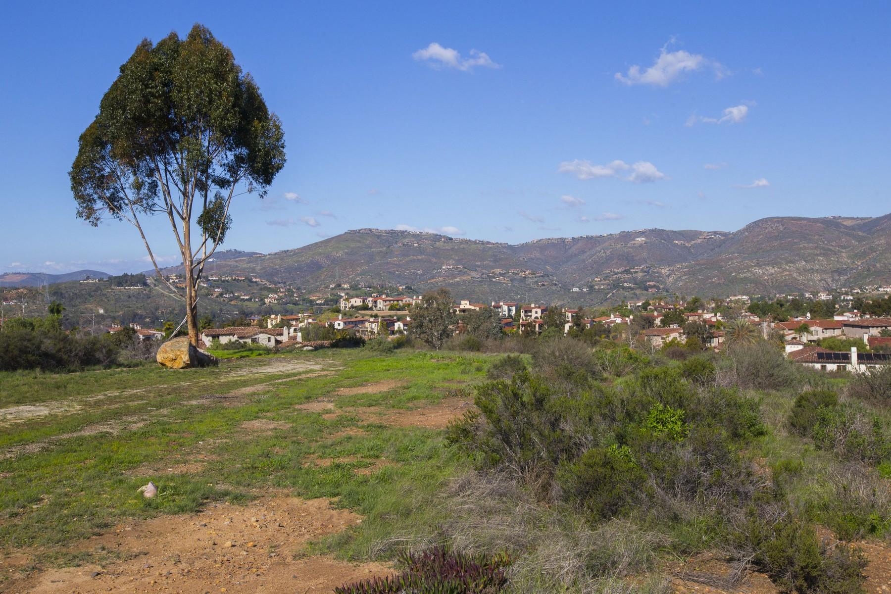 Land for Sale at 16773 Caminito Del Vientecito San Diego, California, 92127 United States