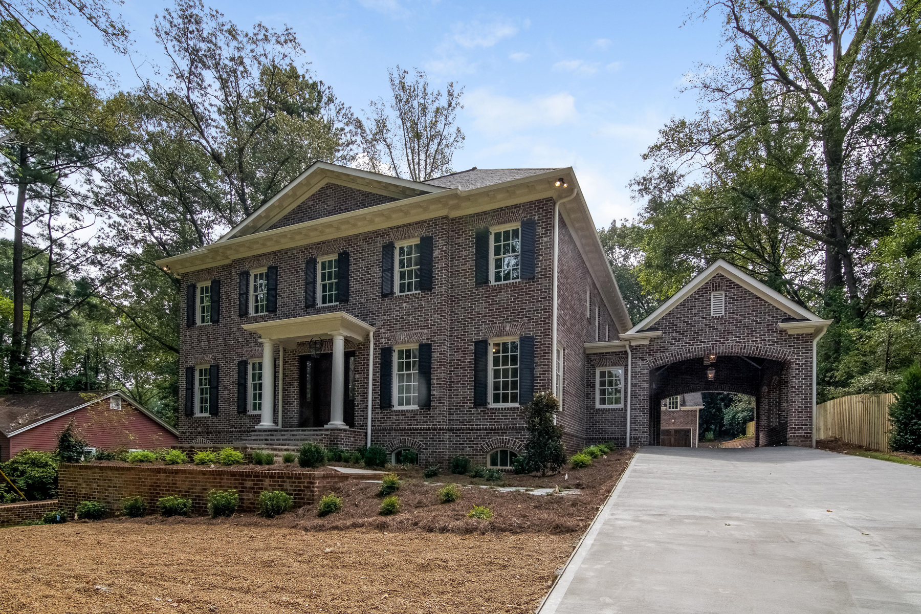 Property For Sale at New North Buckhead Home