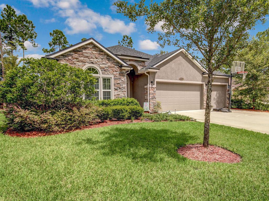 Single Family Home for Sale at NORTH HAMPTON CLUB WAY 861952 N HAMPTON CLUB WAY Fernandina Beach, Florida, 32034 United States