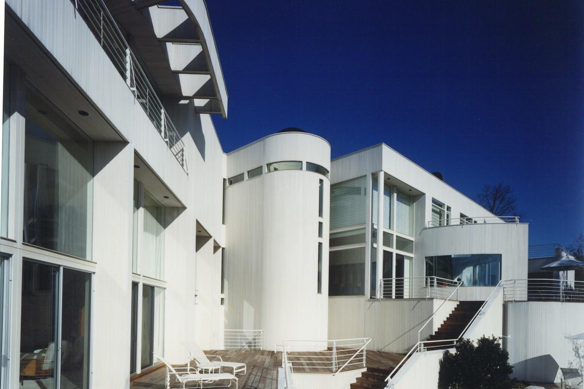 獨棟家庭住宅 為 出售 在 Sky View 5 Sky Drive New City, 紐約州 10956 美國