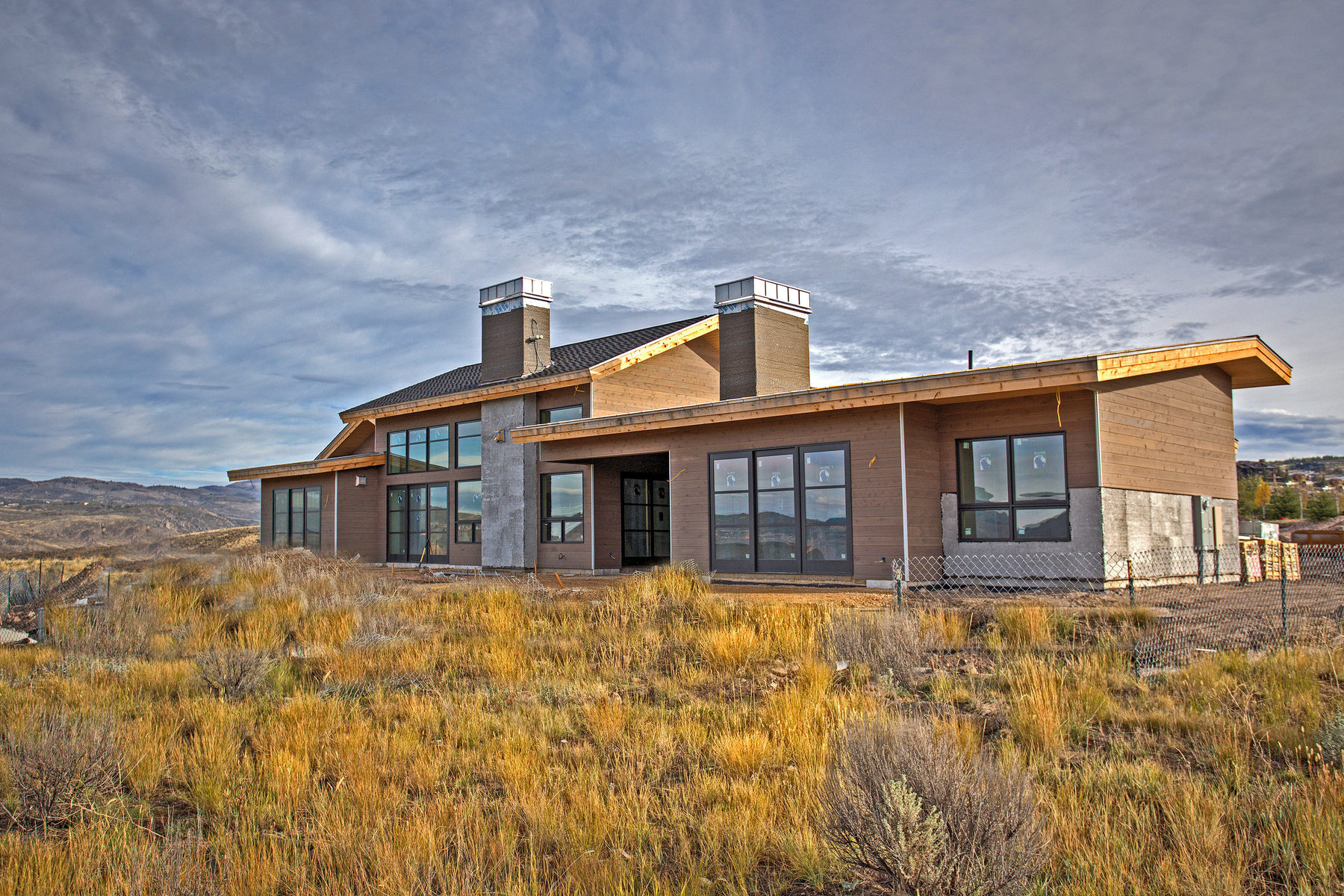Property For Sale at Mountain Modern Masterpiece
