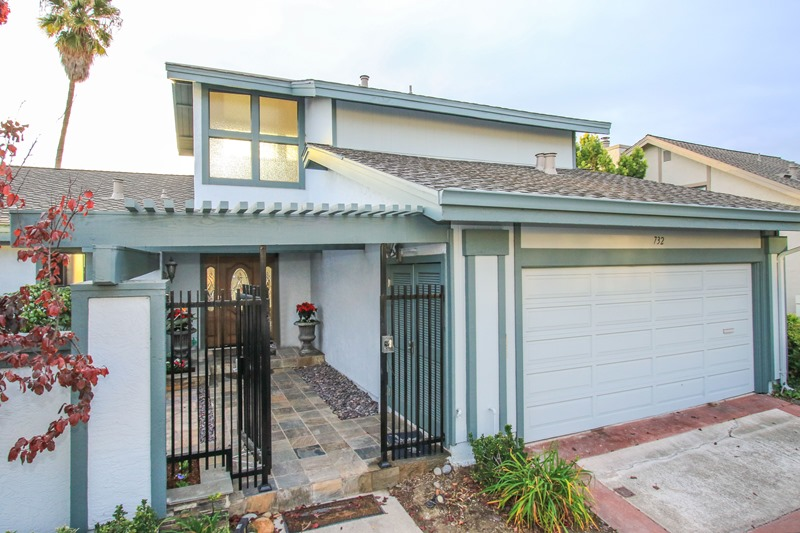 Property For Sale at 732 Coronado, Foster City