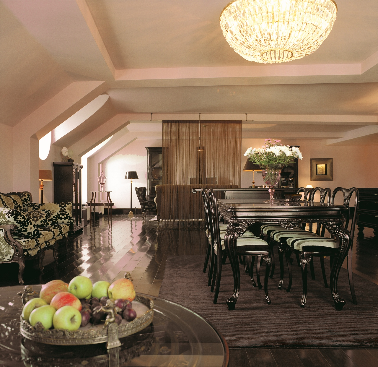 sales property at Above The Beautiful Vilnius